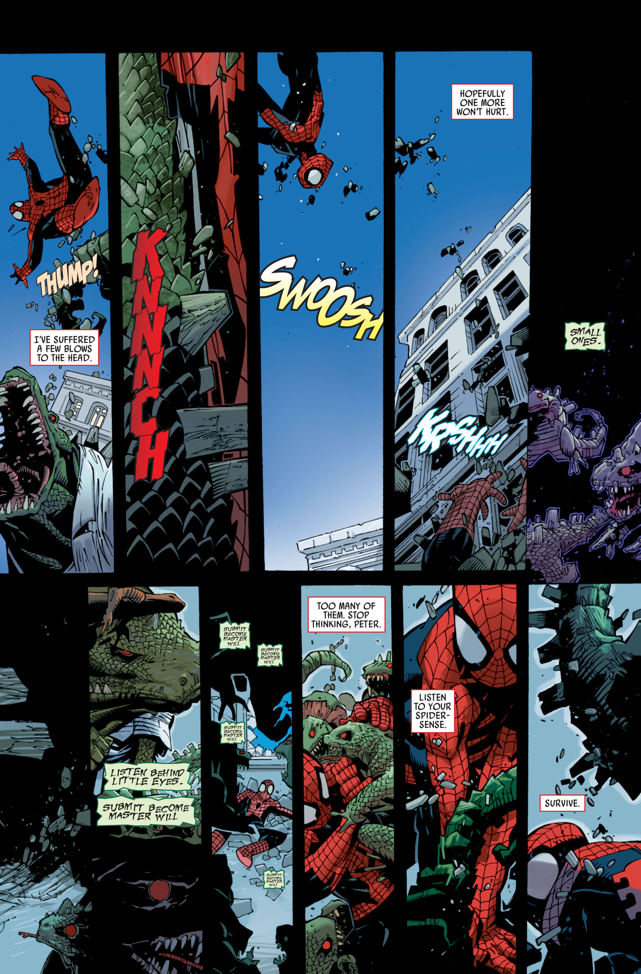 The Amazing Spider-Man (1963) 631 Page 13
