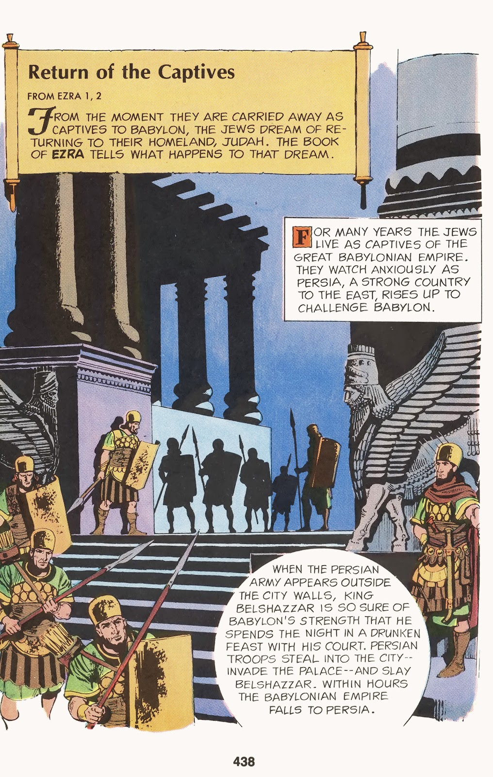 The Picture Bible issue TPB (Part 5) - Page 41
