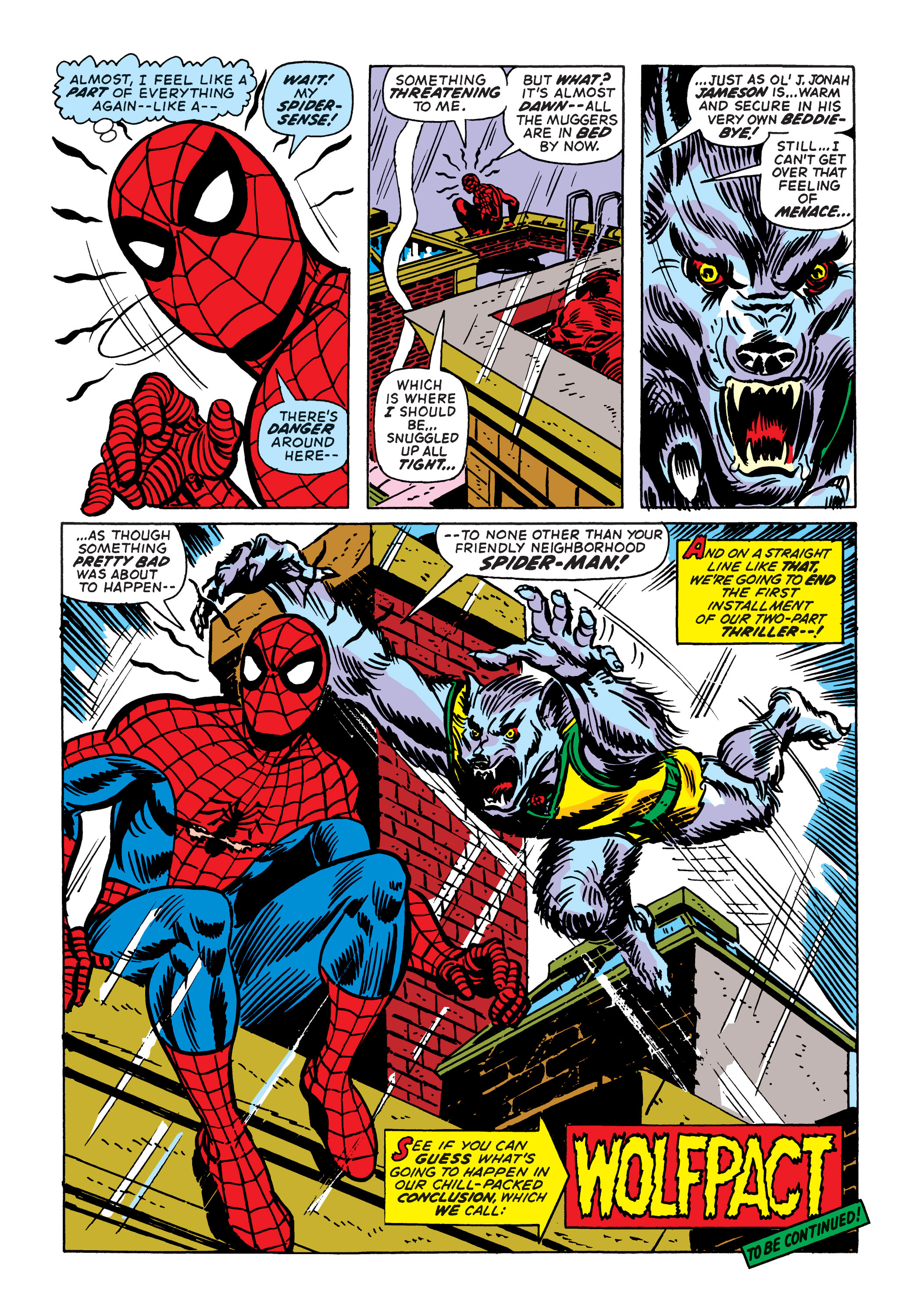 The Amazing Spider-Man (1963) 124 Page 19