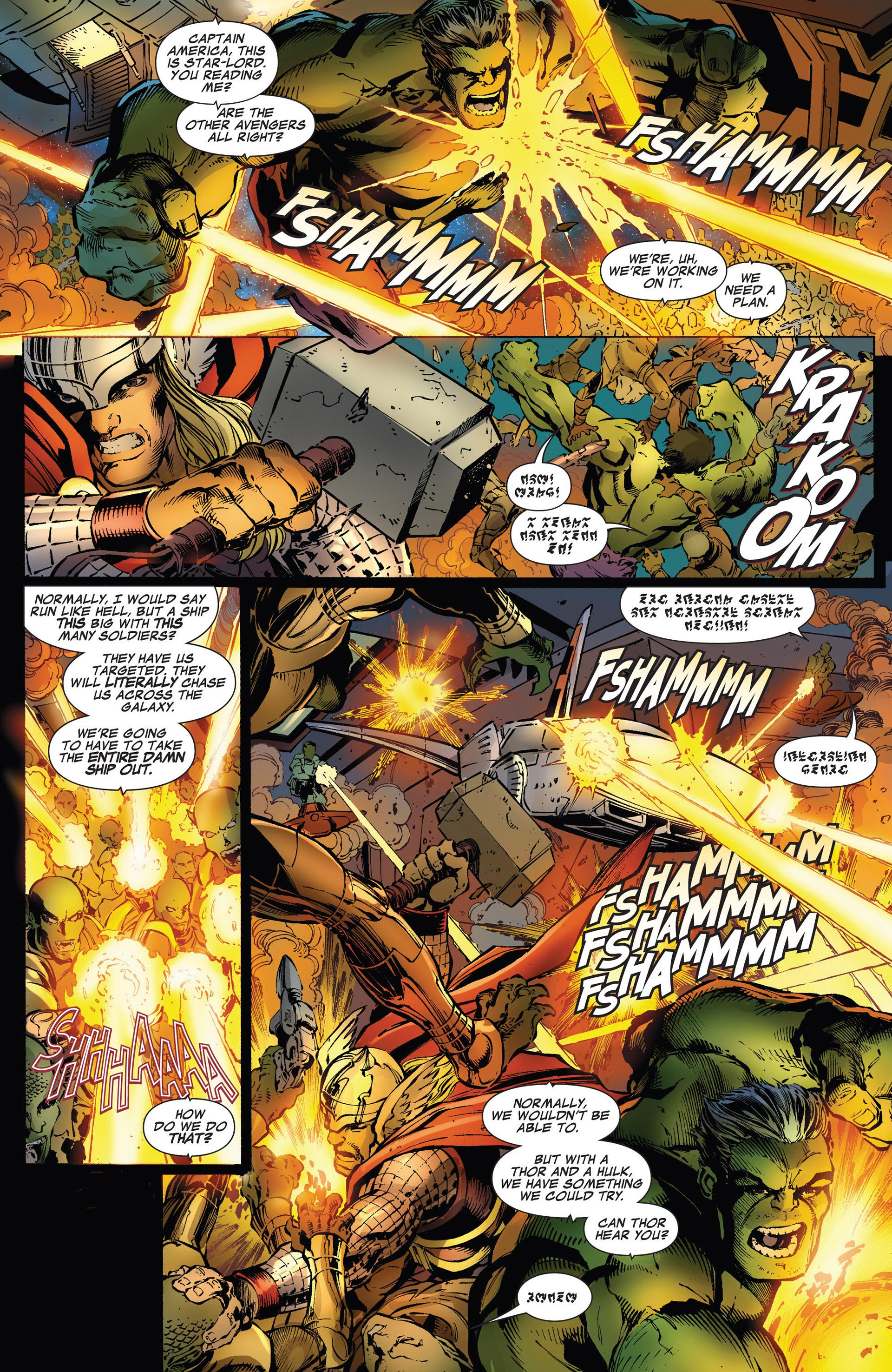 Avengers Assemble (2012) 7 Page 13