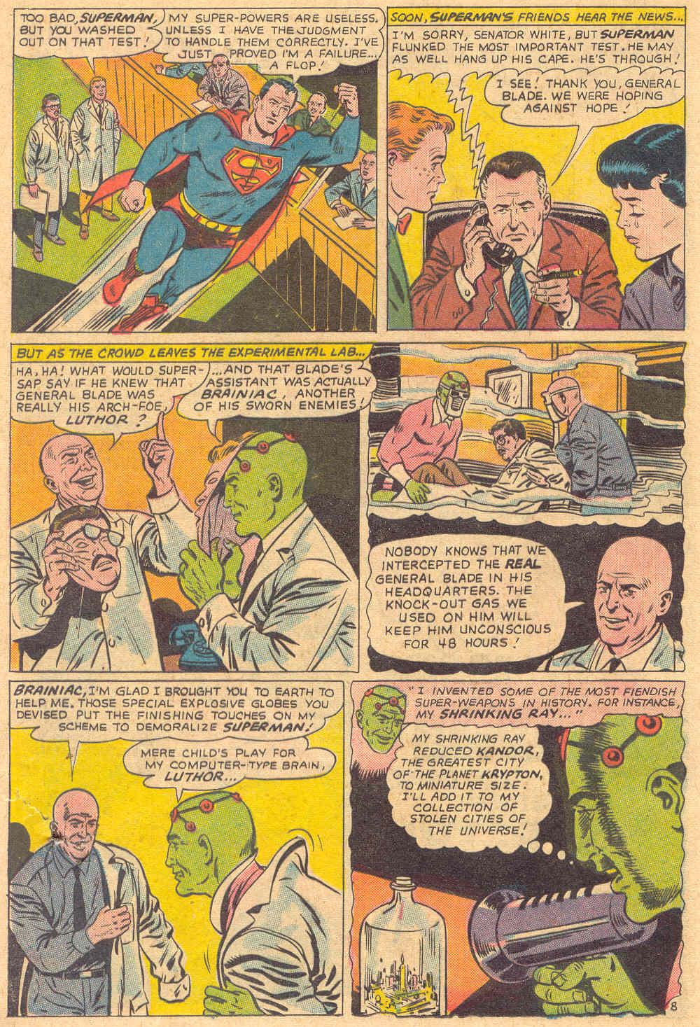 Action Comics (1938) 335 Page 11