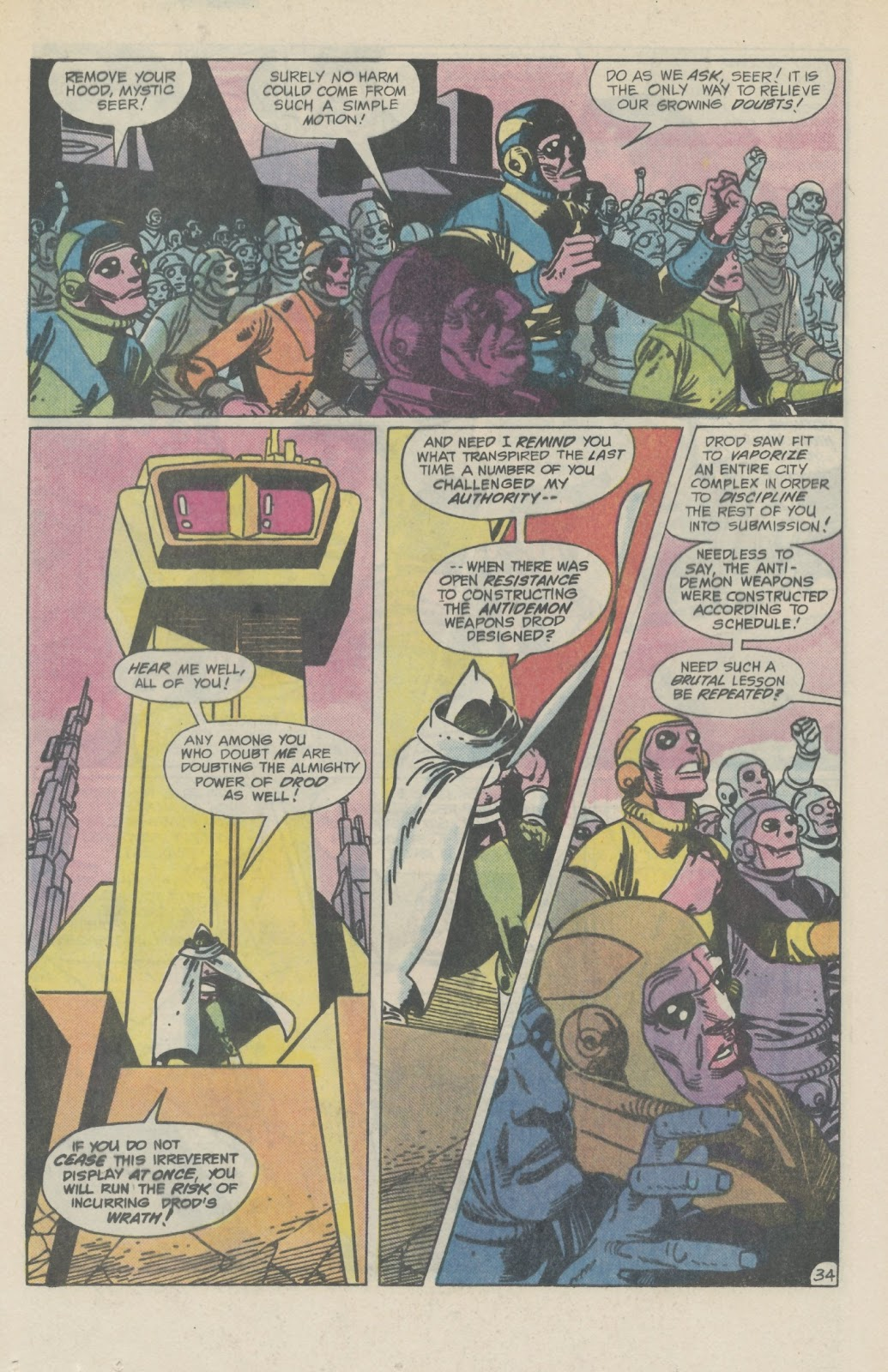 Read online Superman Special (1983) comic -  Issue #2 - 39