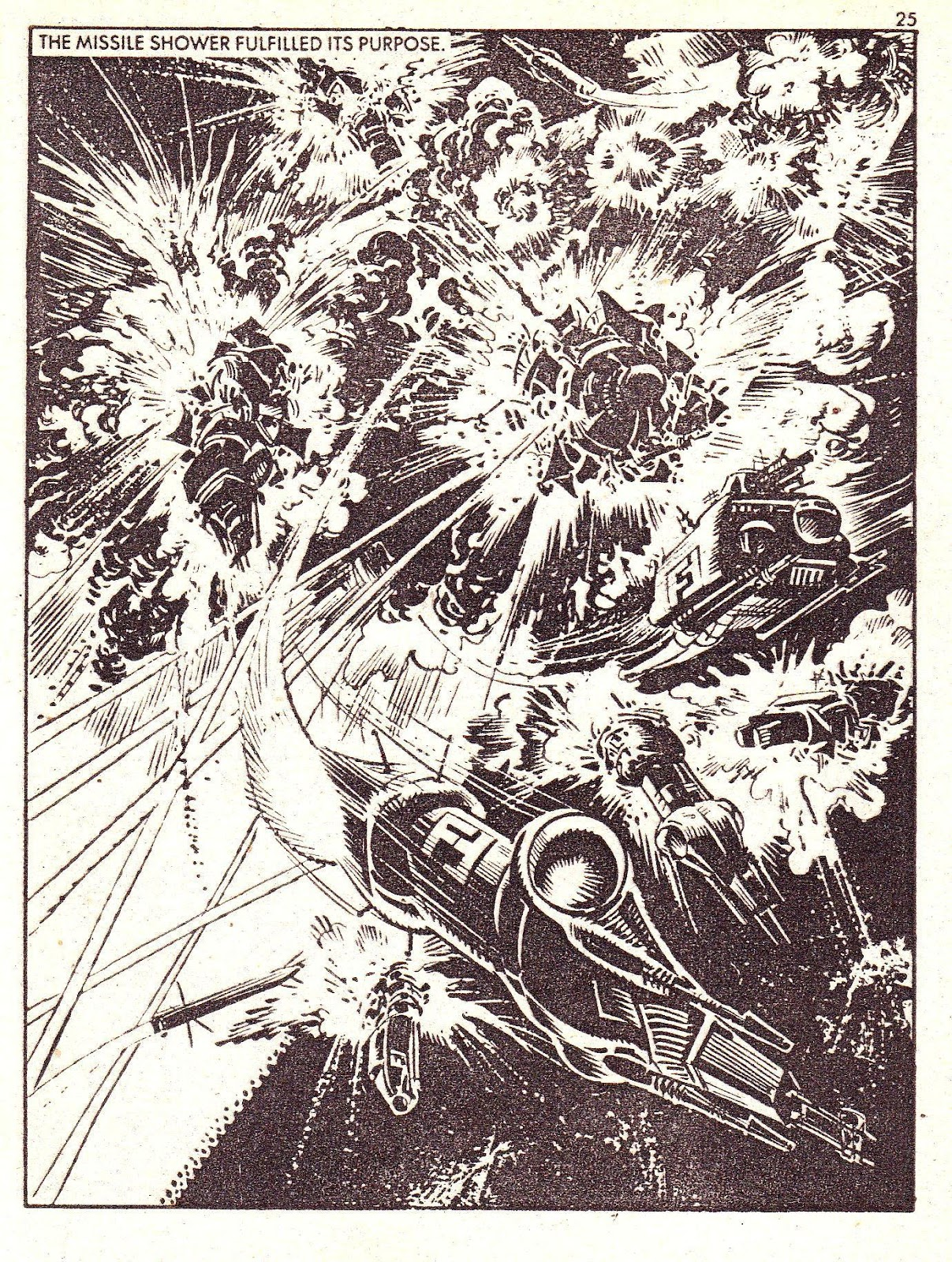 Starblazer issue 72 - Page 25