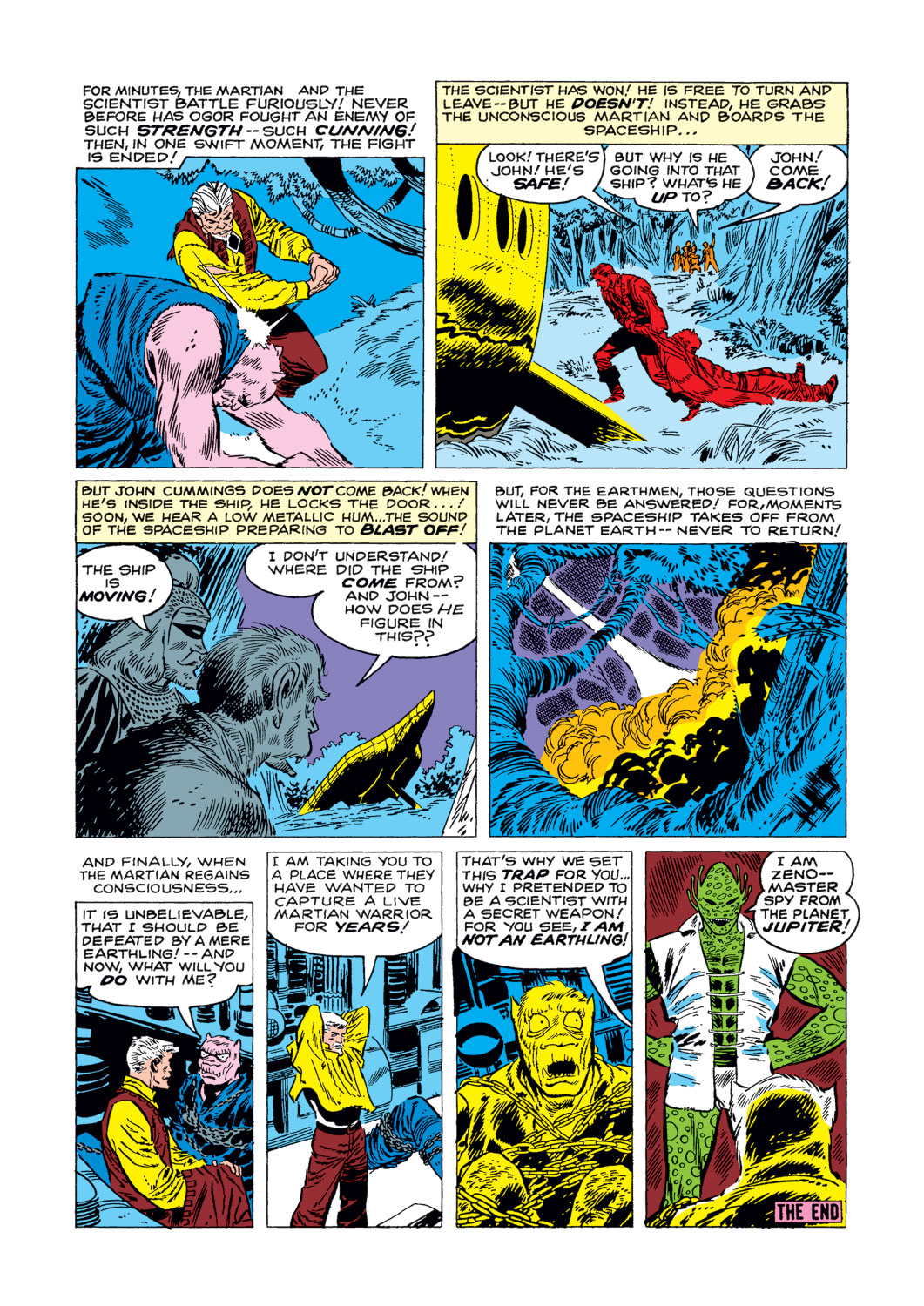 Tales to Astonish (1959) issue 14 - Page 26