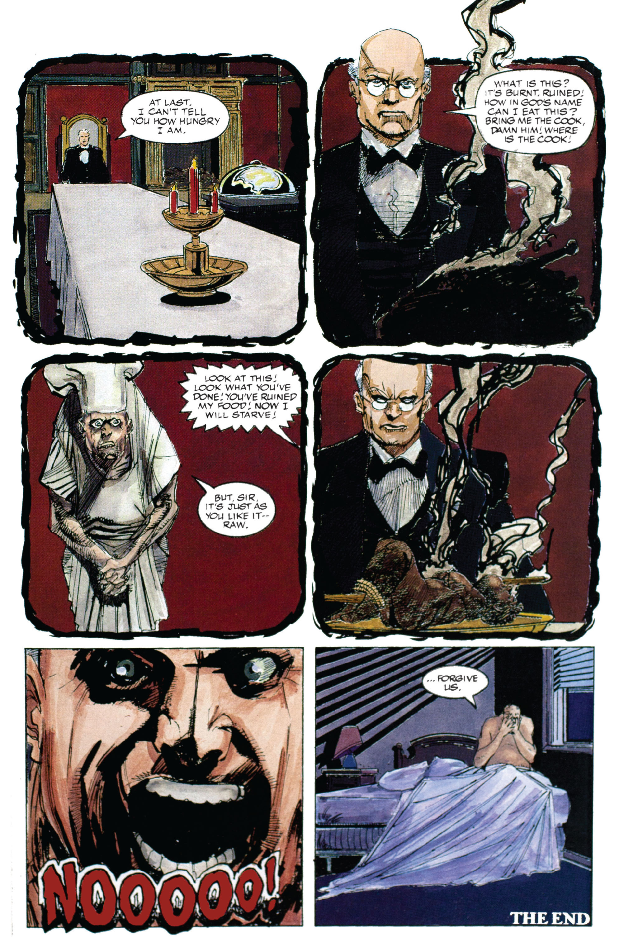 Clive Barkers Hellraiser Masterpieces 9 Page 33