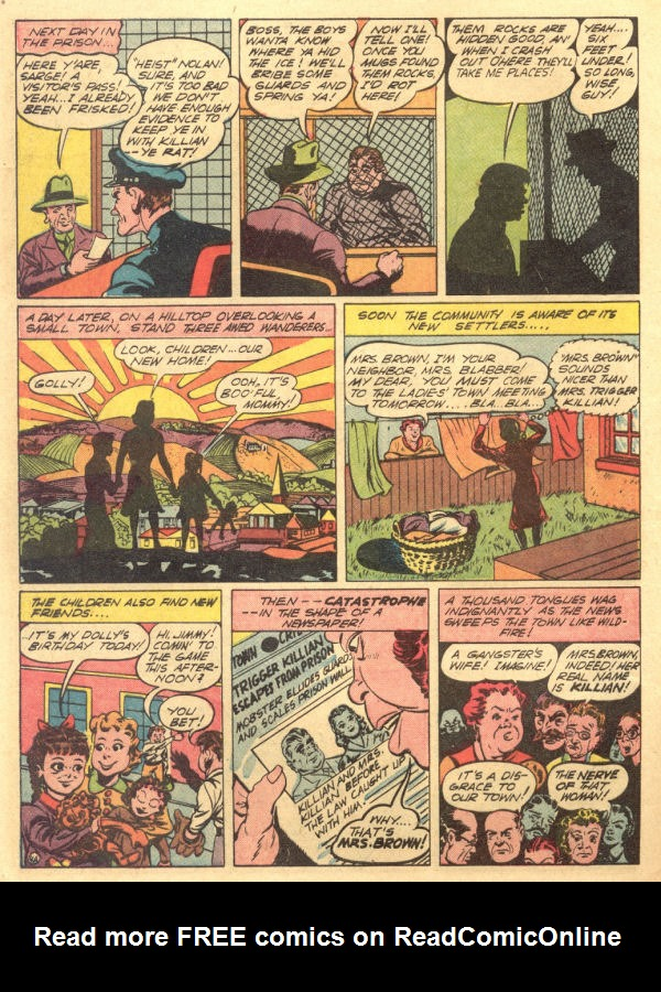 Green Lantern (1941) issue 8 - Page 6
