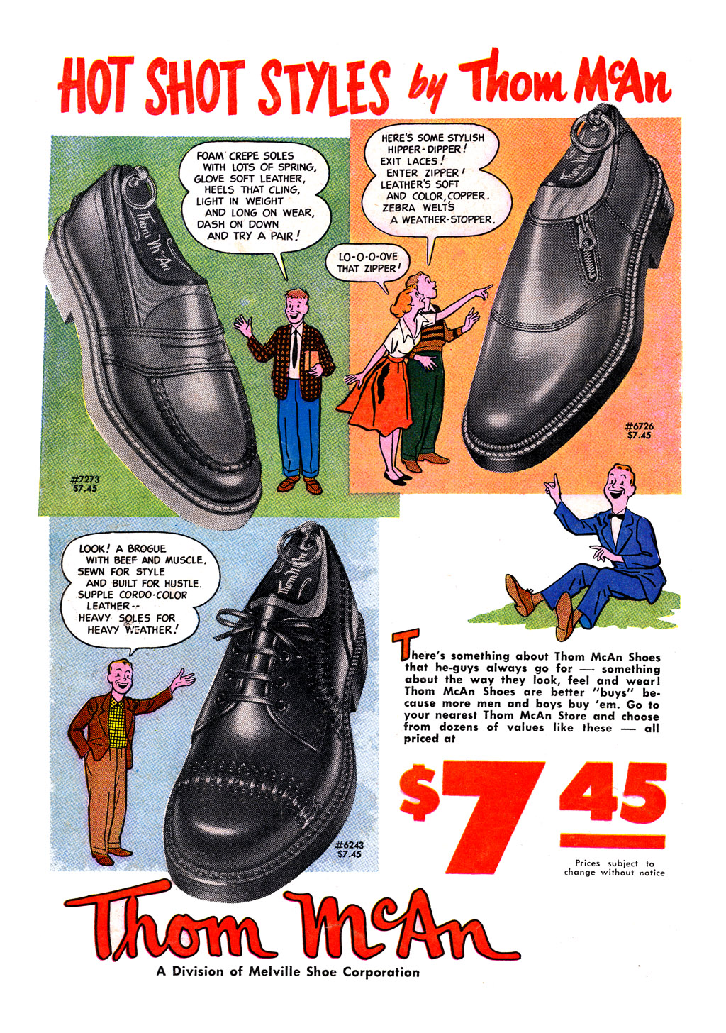Read online Wonder Woman (1942) comic -  Issue #59 - 36