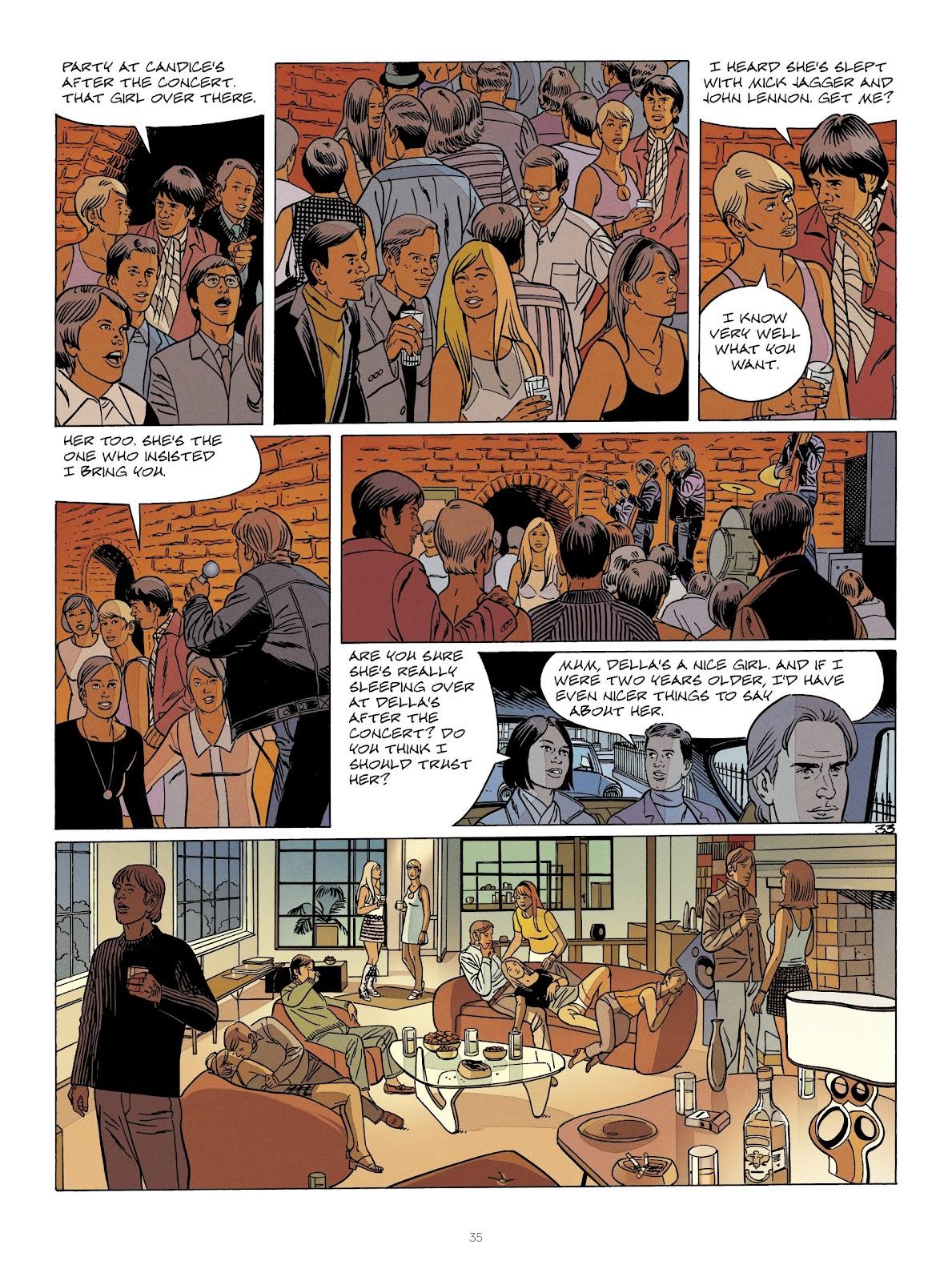 Read online Sherman comic -  Issue #7 - 35