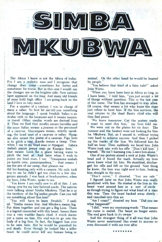 Strange Suspense Stories (1967) issue 3 - Page 24