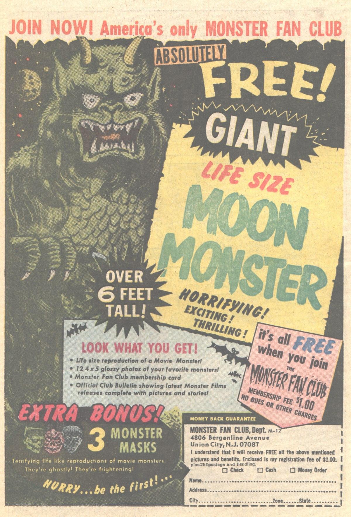 Read online Adventure Comics (1938) comic -  Issue #411 - 20