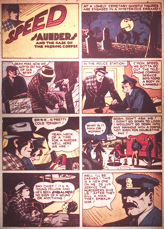 Read online Detective Comics (1937) comic -  Issue #16 - 3