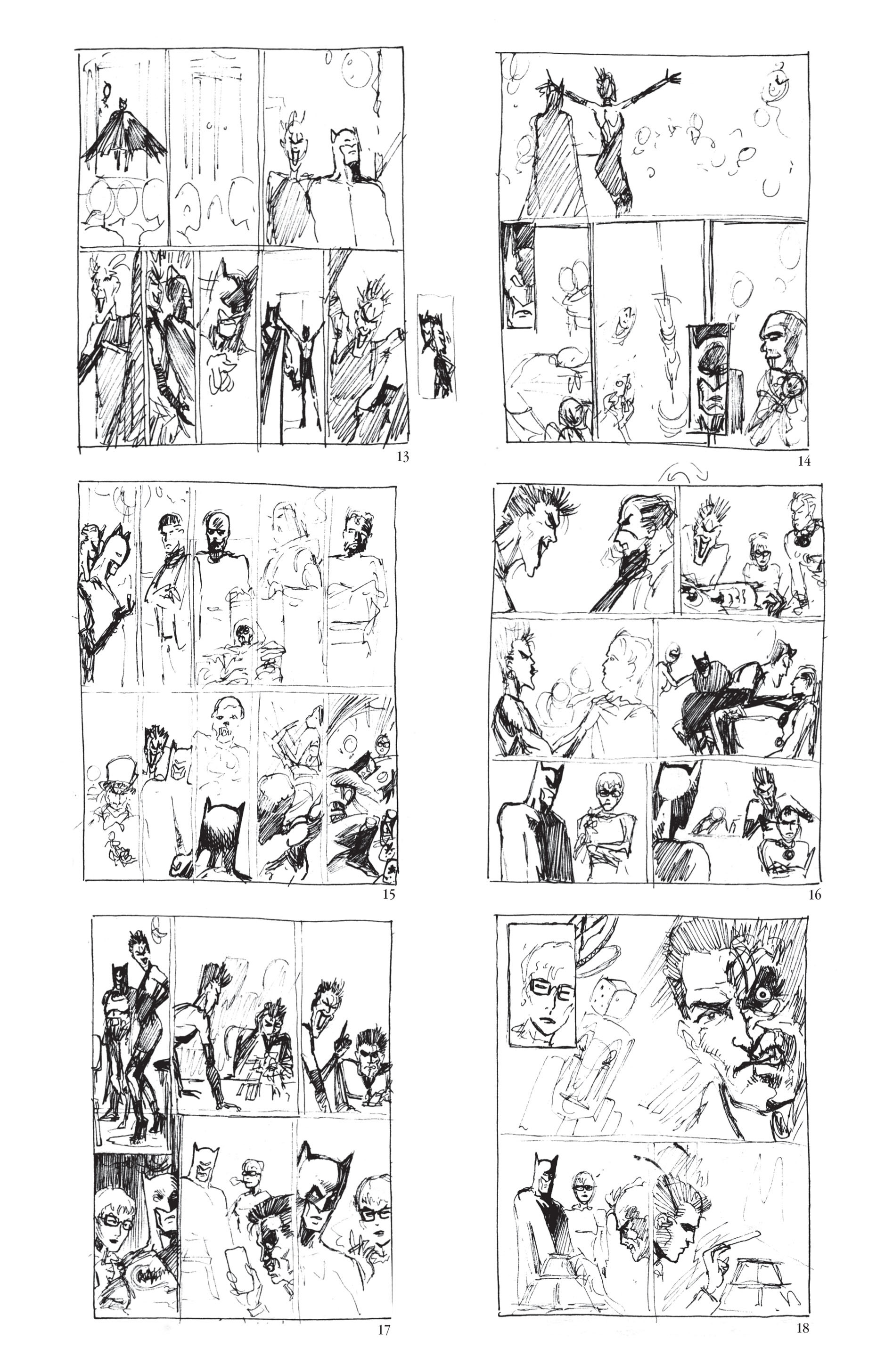 Read online Arkham Asylum comic -  Issue #Arkham Asylum Full - 188