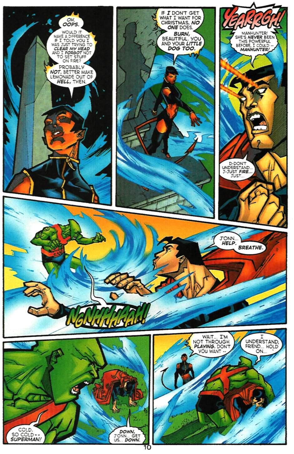 Action Comics (1938) 774 Page 10