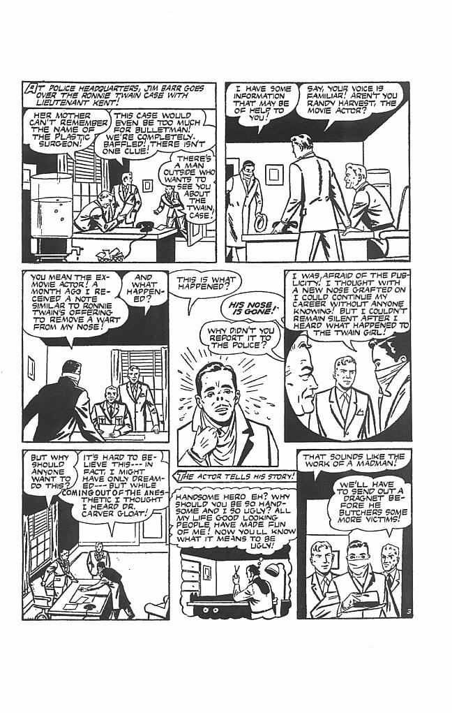 Read online Men of Mystery Comics comic -  Issue #40 - 21