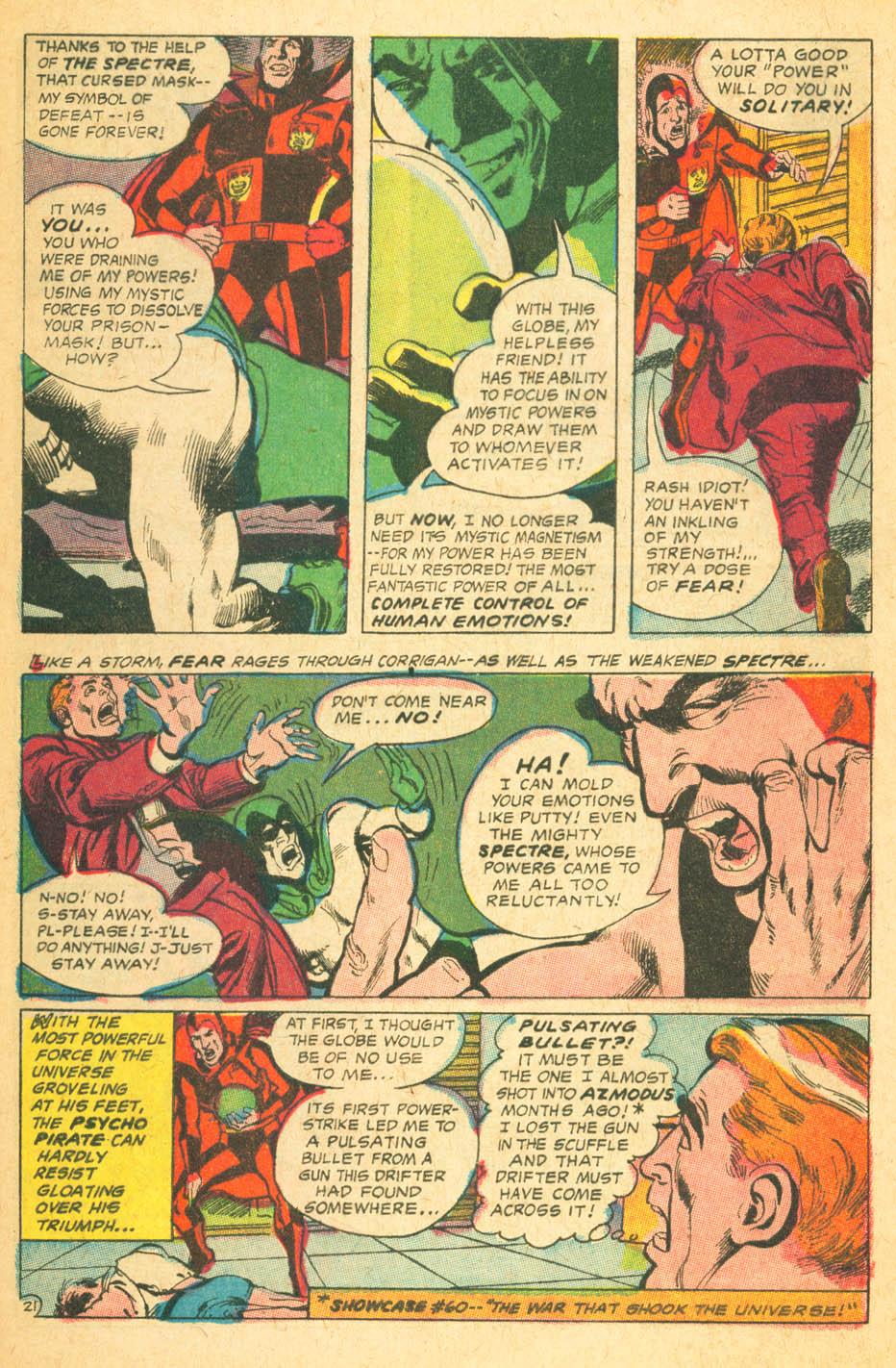 Read online Adventure Comics (1938) comic -  Issue #498 - 95