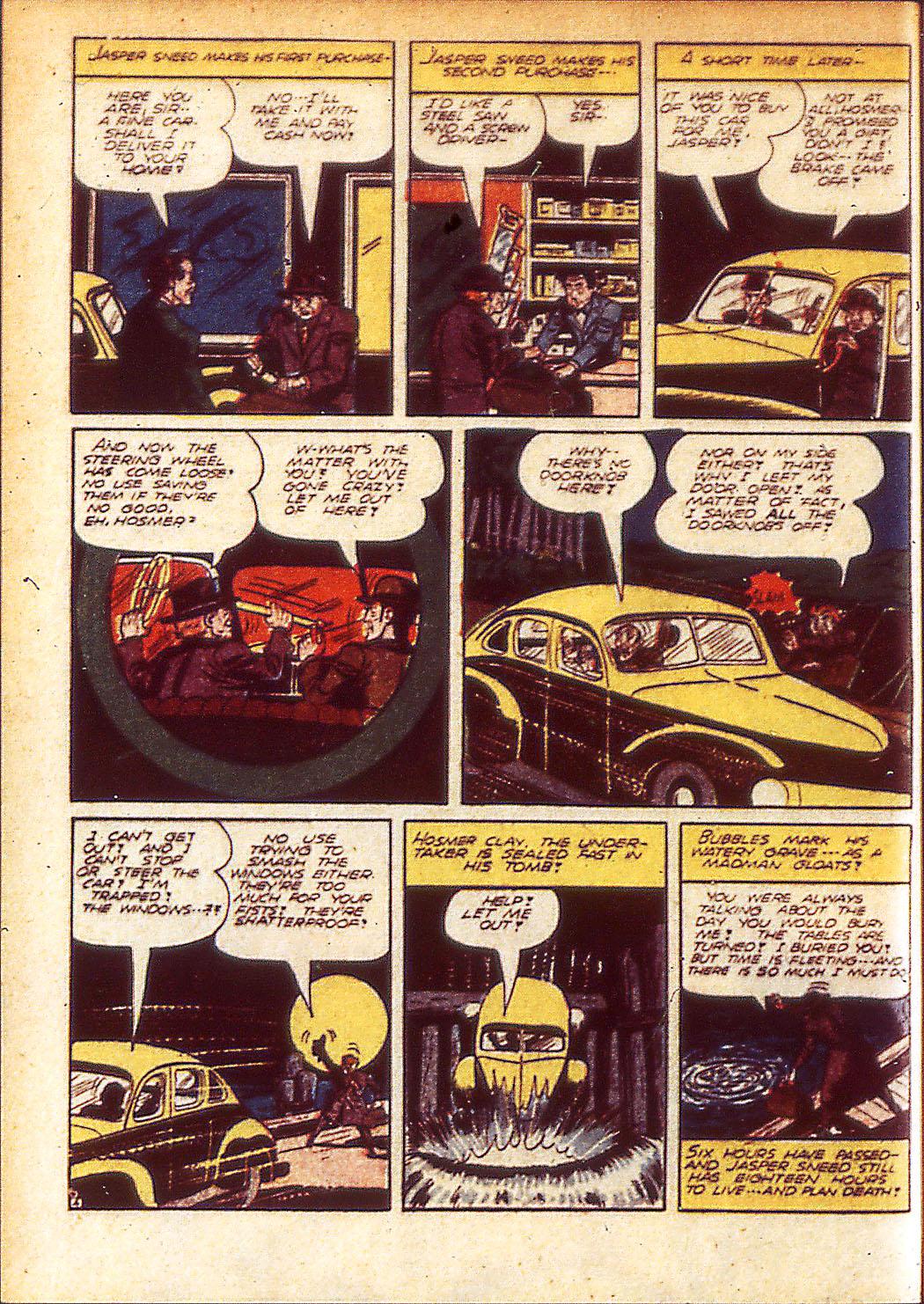 Detective Comics (1937) 57 Page 6