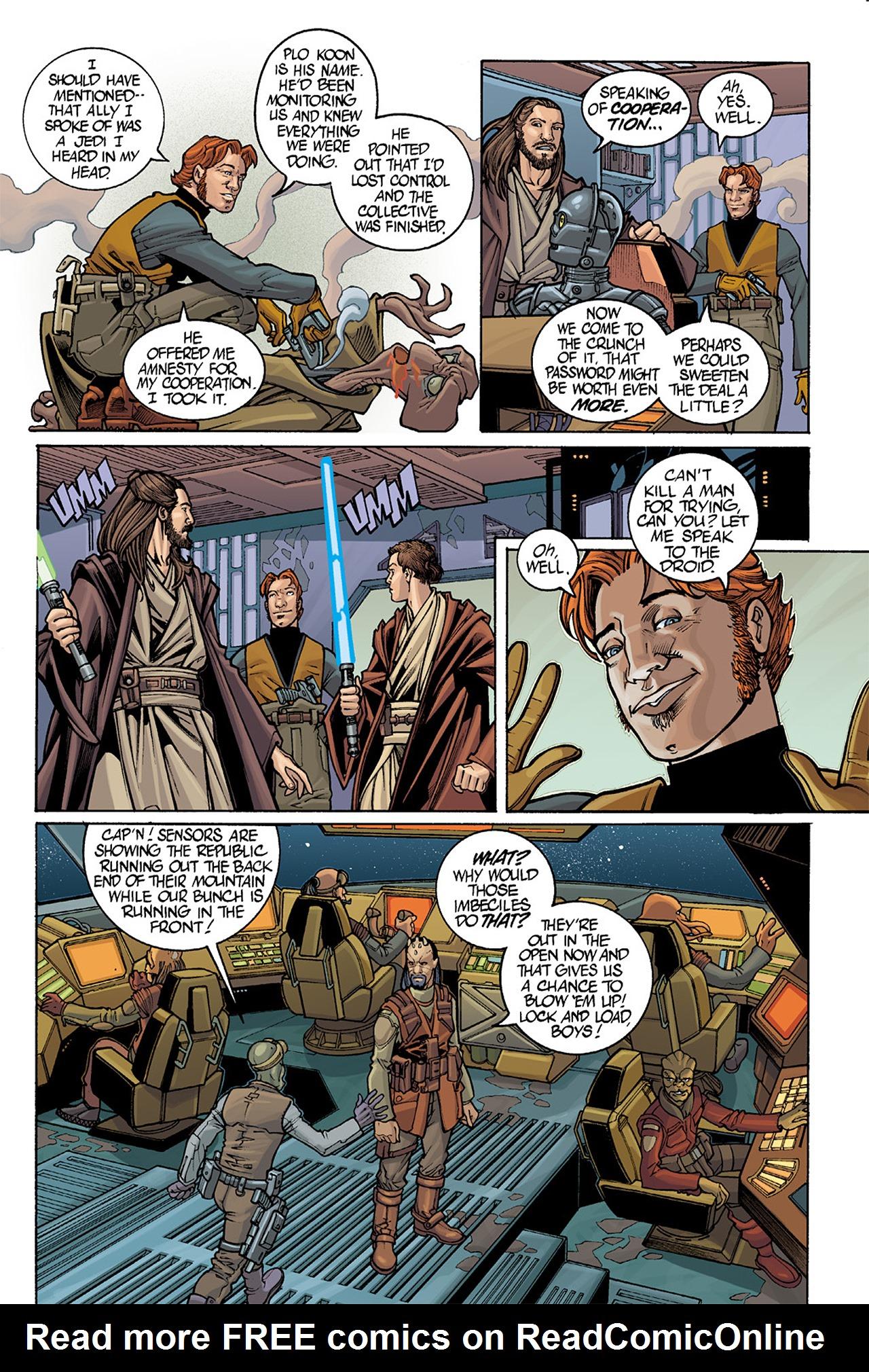 Read online Star Wars Omnibus comic -  Issue # Vol. 15.5 - 76