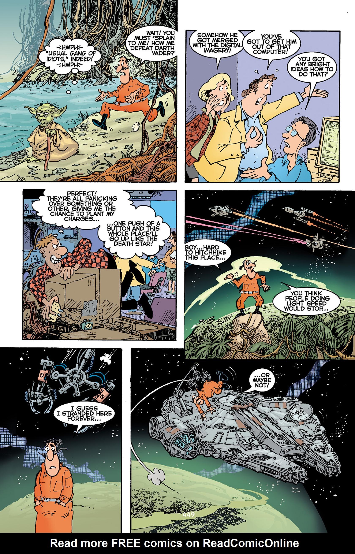 Read online Star Wars Omnibus comic -  Issue # Vol. 30 - 439