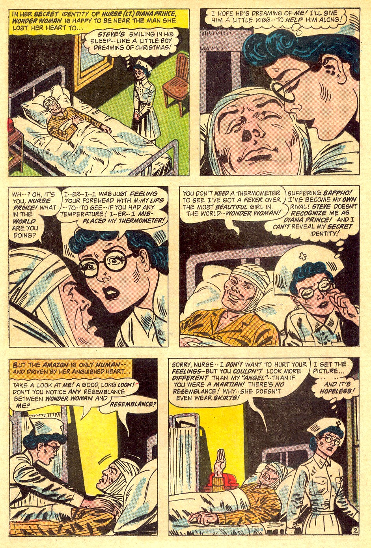 Read online Wonder Woman (1942) comic -  Issue #162 - 21