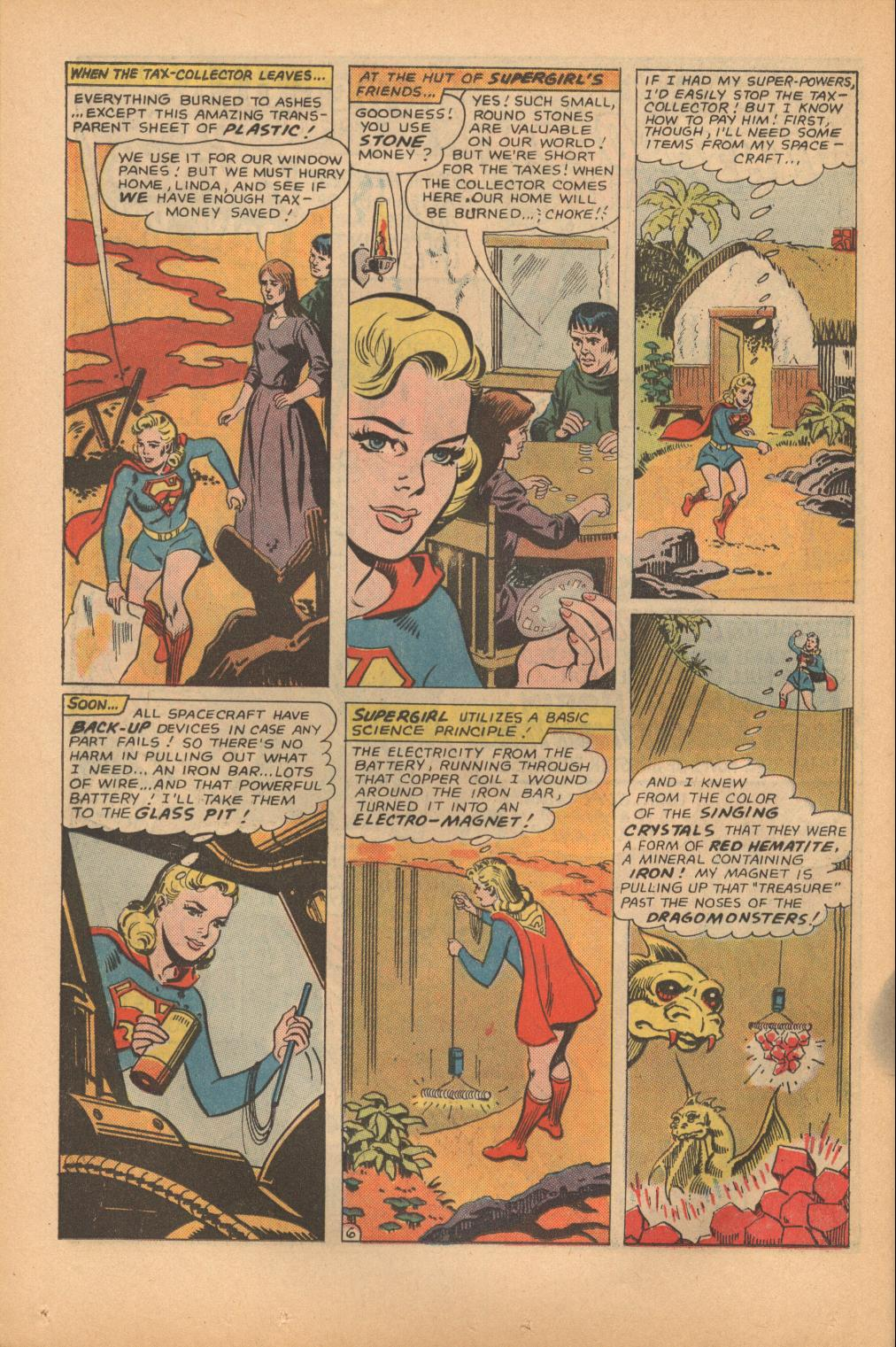 Read online Action Comics (1938) comic -  Issue #337 - 26