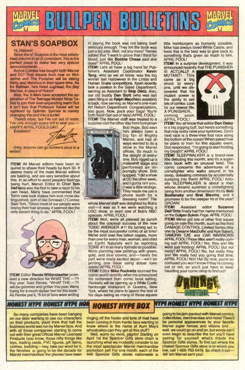 Read online Sergio Aragonés Groo the Wanderer comic -  Issue #78 - 21