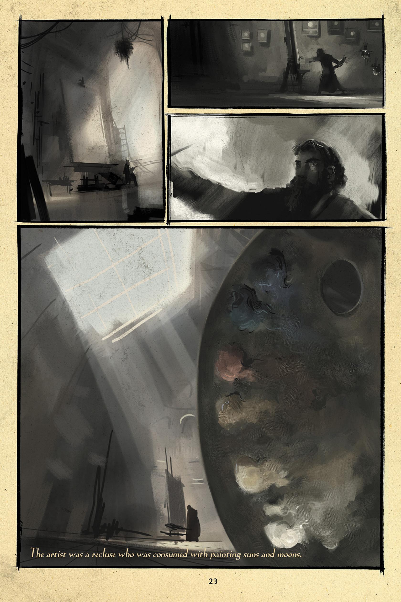 Read online Star Wars Omnibus comic -  Issue # Vol. 30 - 22