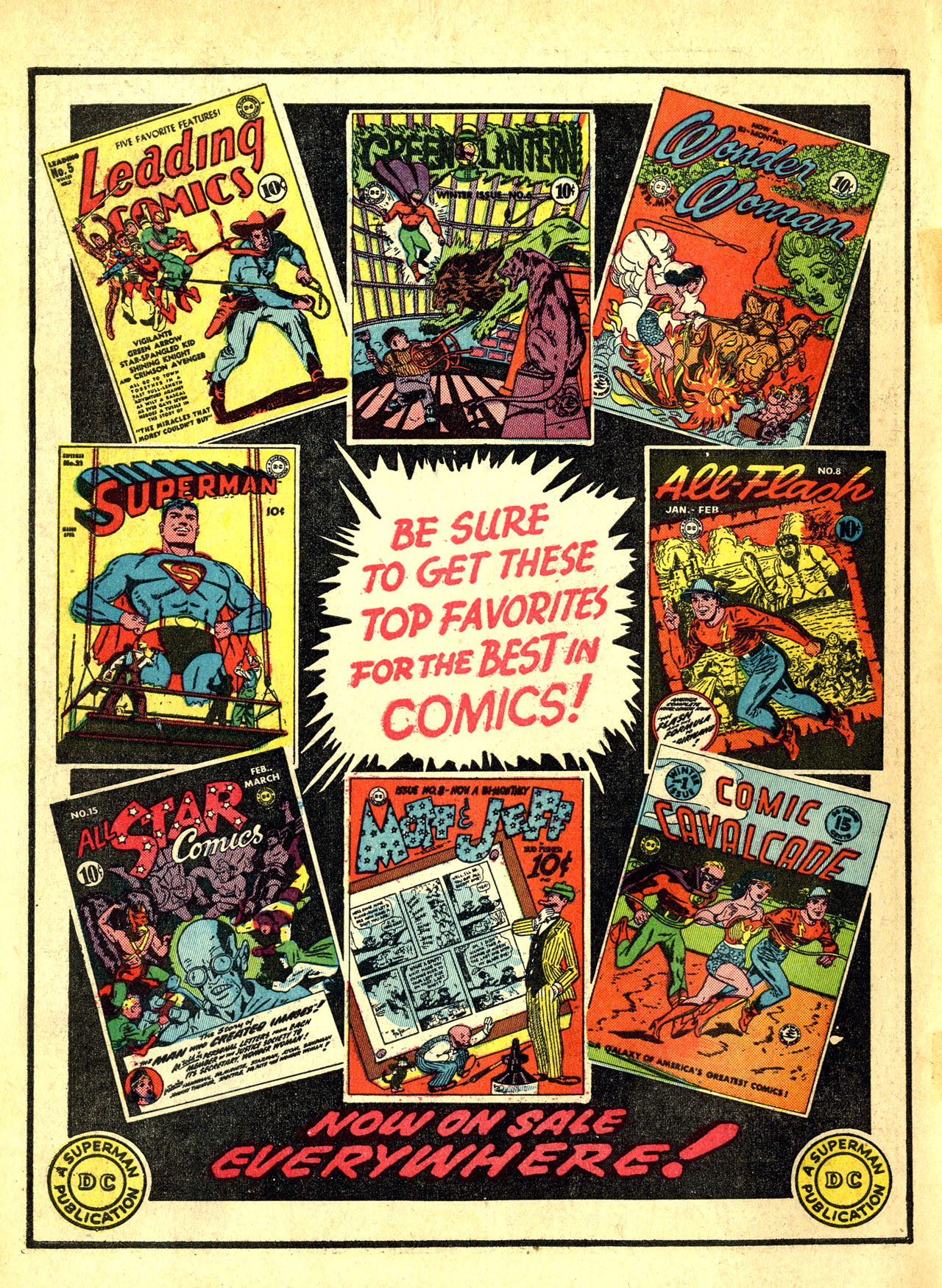 Detective Comics (1937) 73 Page 65