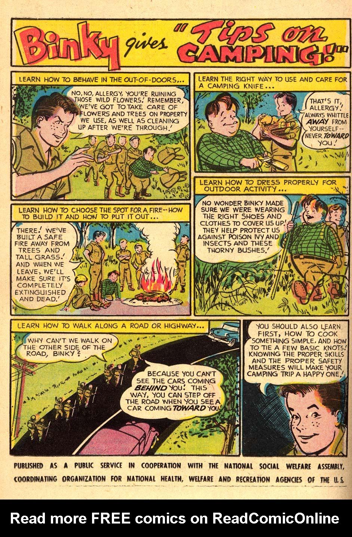 Read online Adventure Comics (1938) comic -  Issue #212 - 16