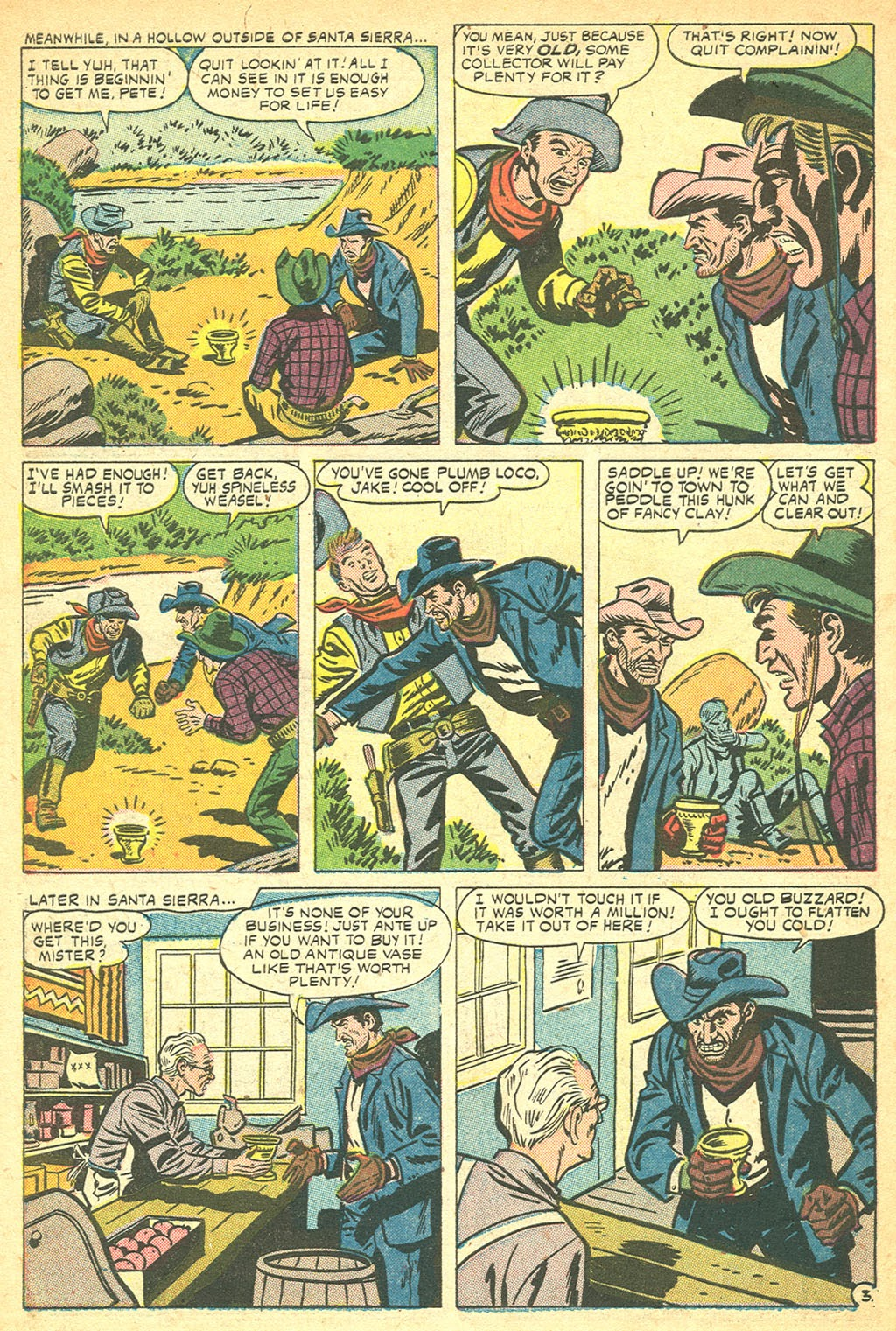 Kid Colt Outlaw issue 60 - Page 30