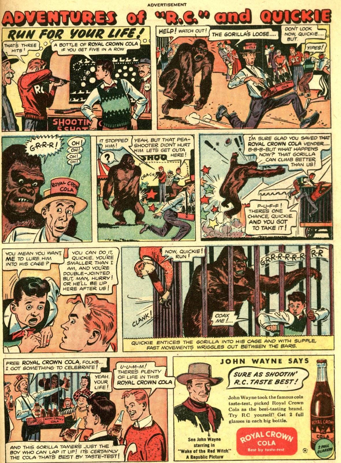 Comic Cavalcade issue 27 - Page 29