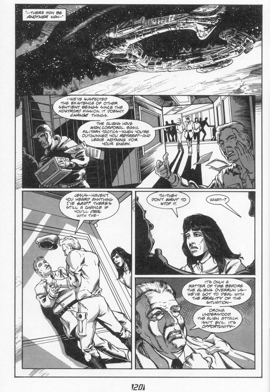 Read online Aliens (1988) comic -  Issue #6 - 22