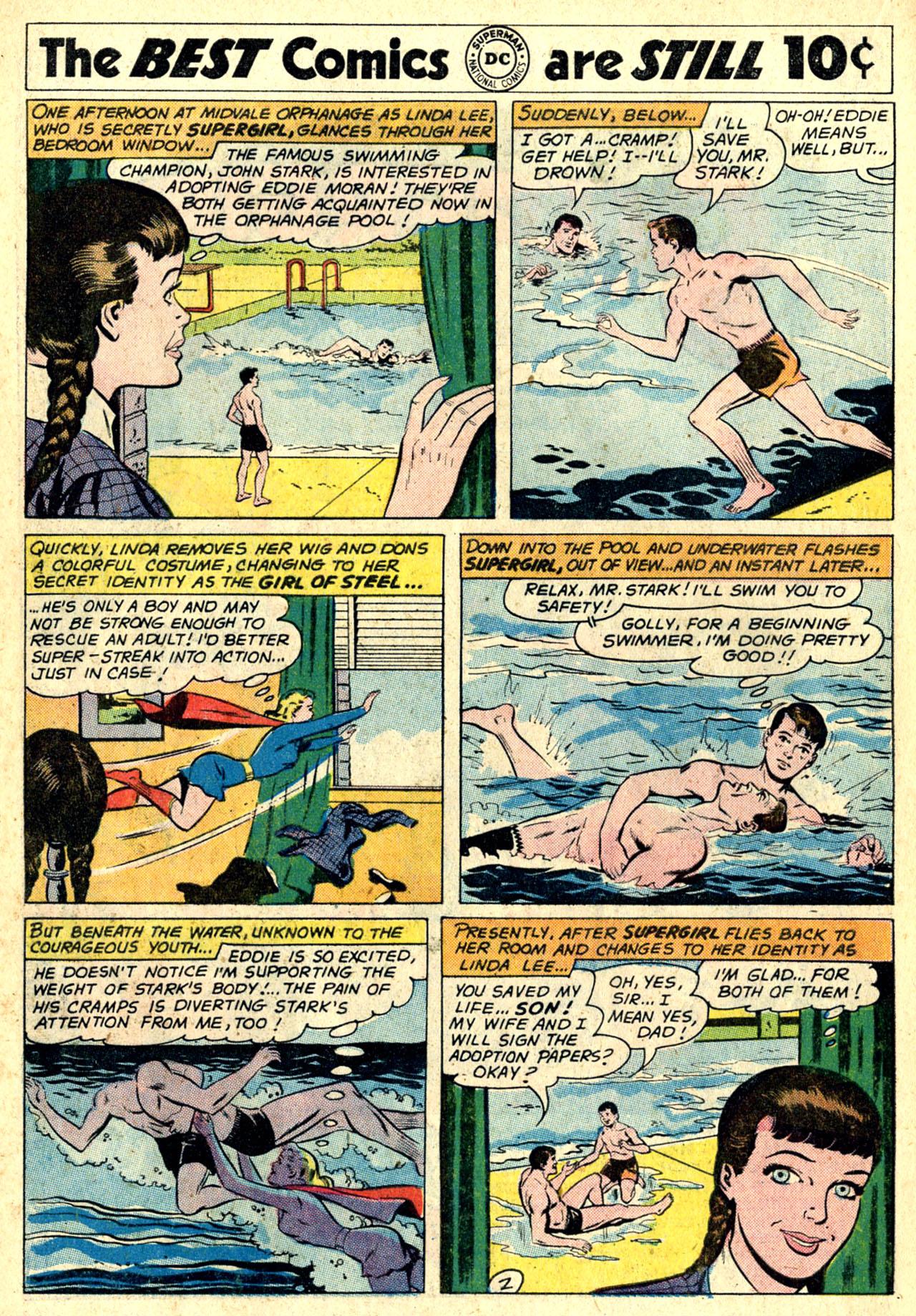 Action Comics (1938) 274 Page 19