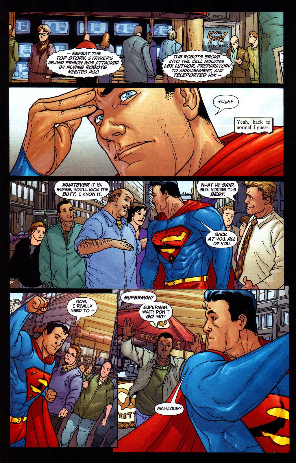 Action Comics (1938) 840 Page 18