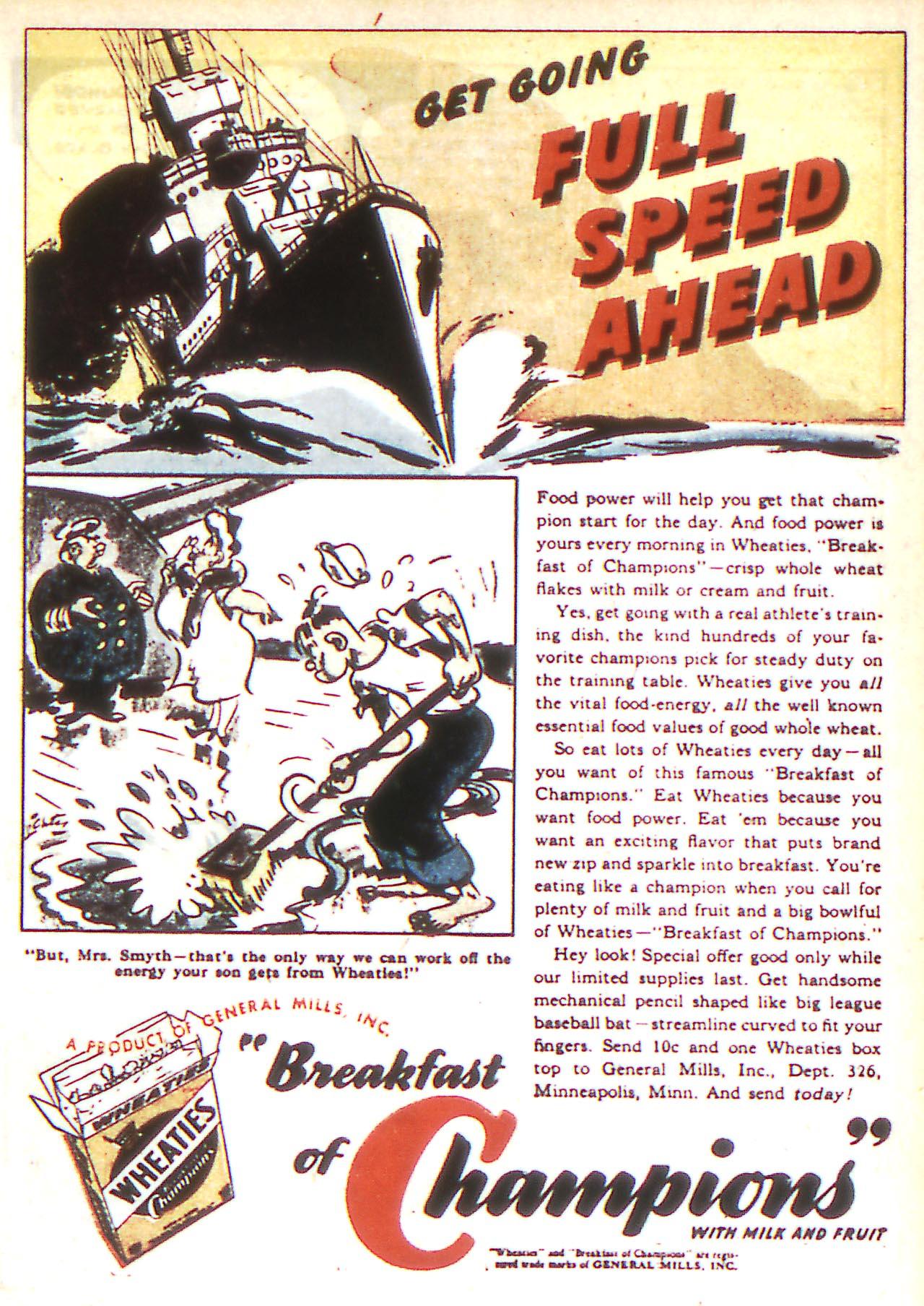 Read online Detective Comics (1937) comic -  Issue #81 - 15