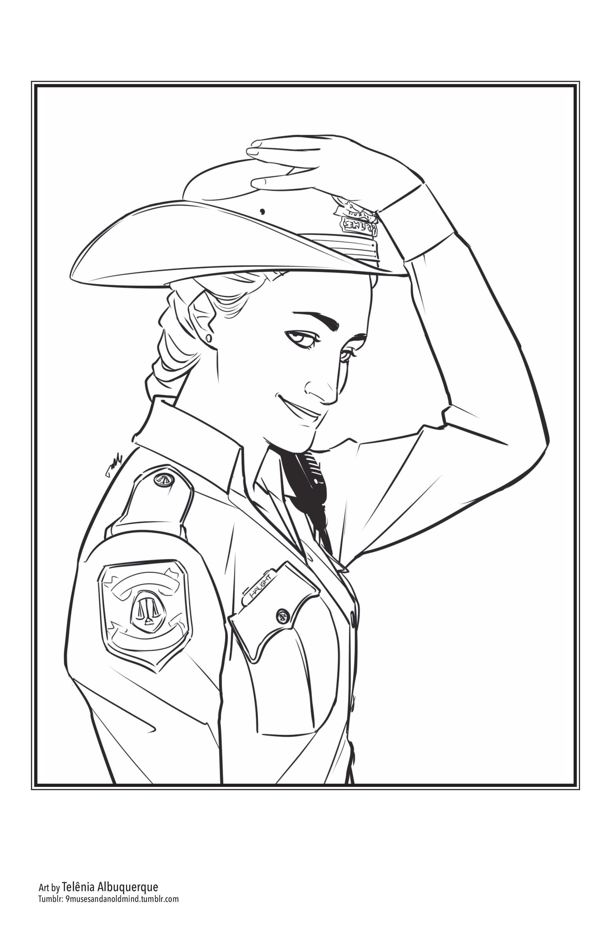 Read online Wynonna Earp (2016) comic -  Issue #6 - 25