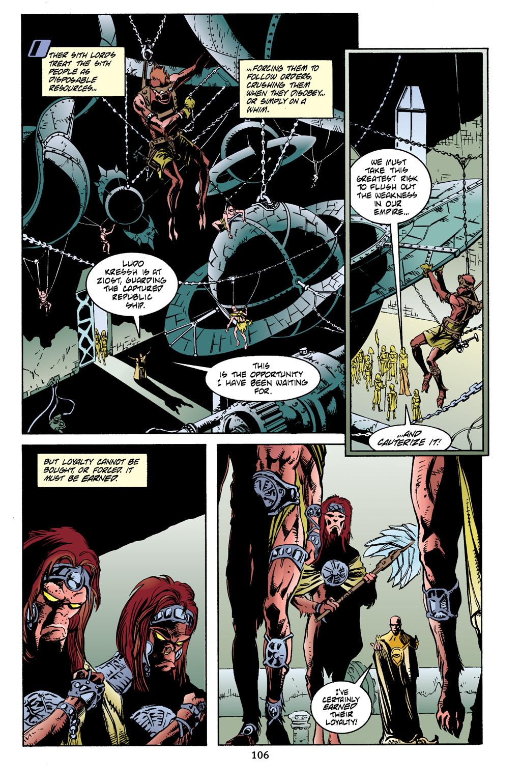 Read online Star Wars Omnibus comic -  Issue # Vol. 4 - 102