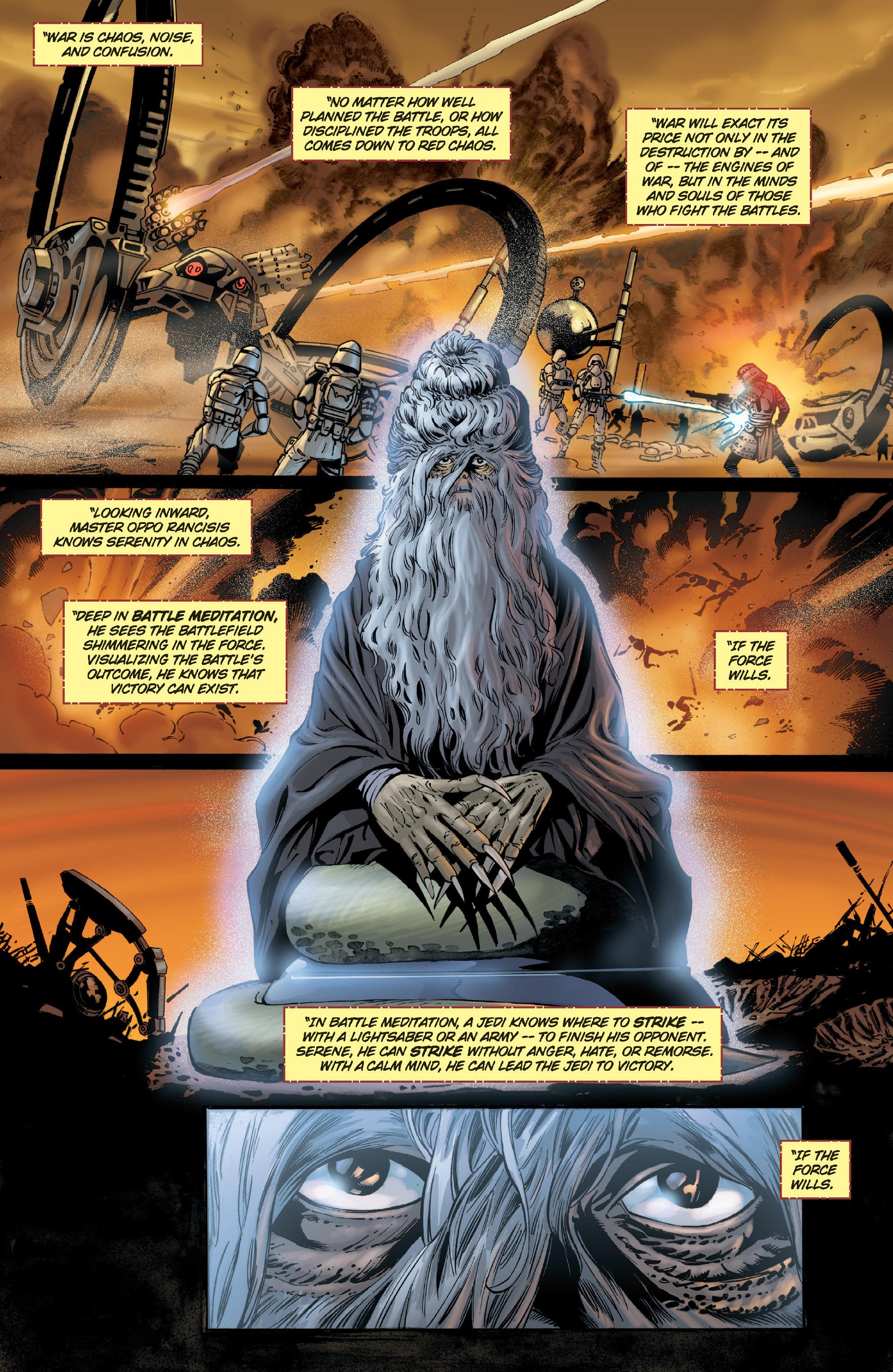 Read online Star Wars Omnibus comic -  Issue # Vol. 26 - 257