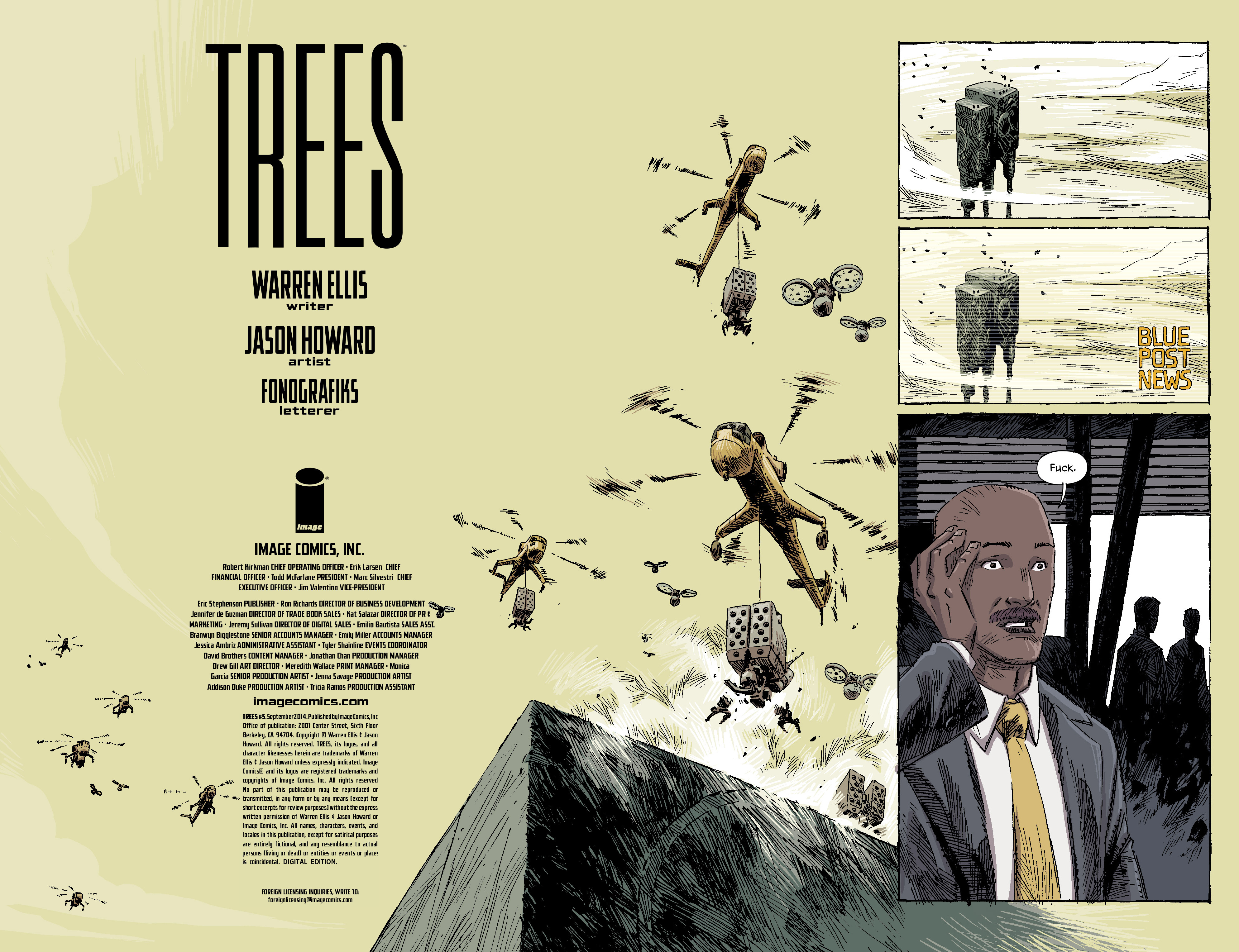Read online Trees comic -  Issue #5 - 2