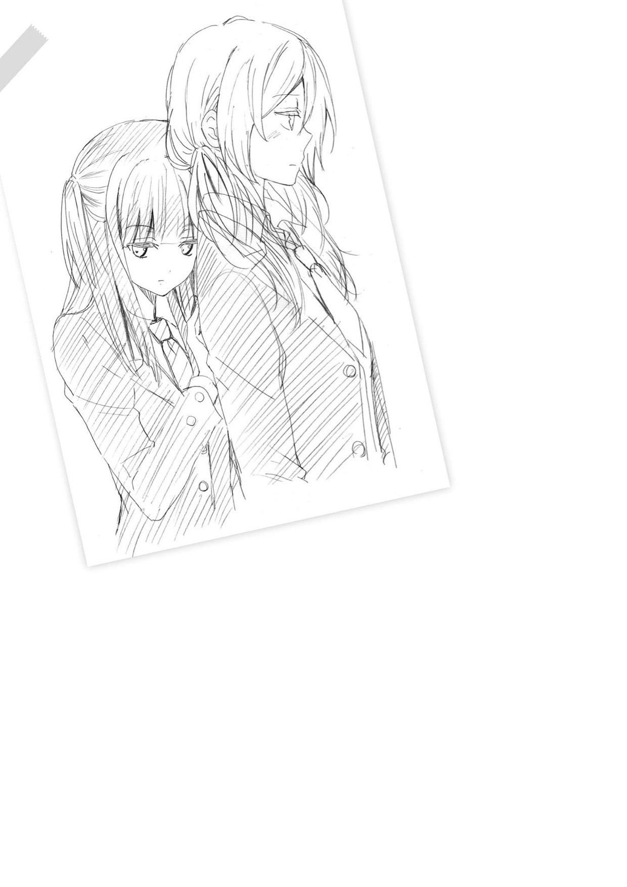 Netsuzou Trap - NTR Chapter 5 5 - MangaHasu