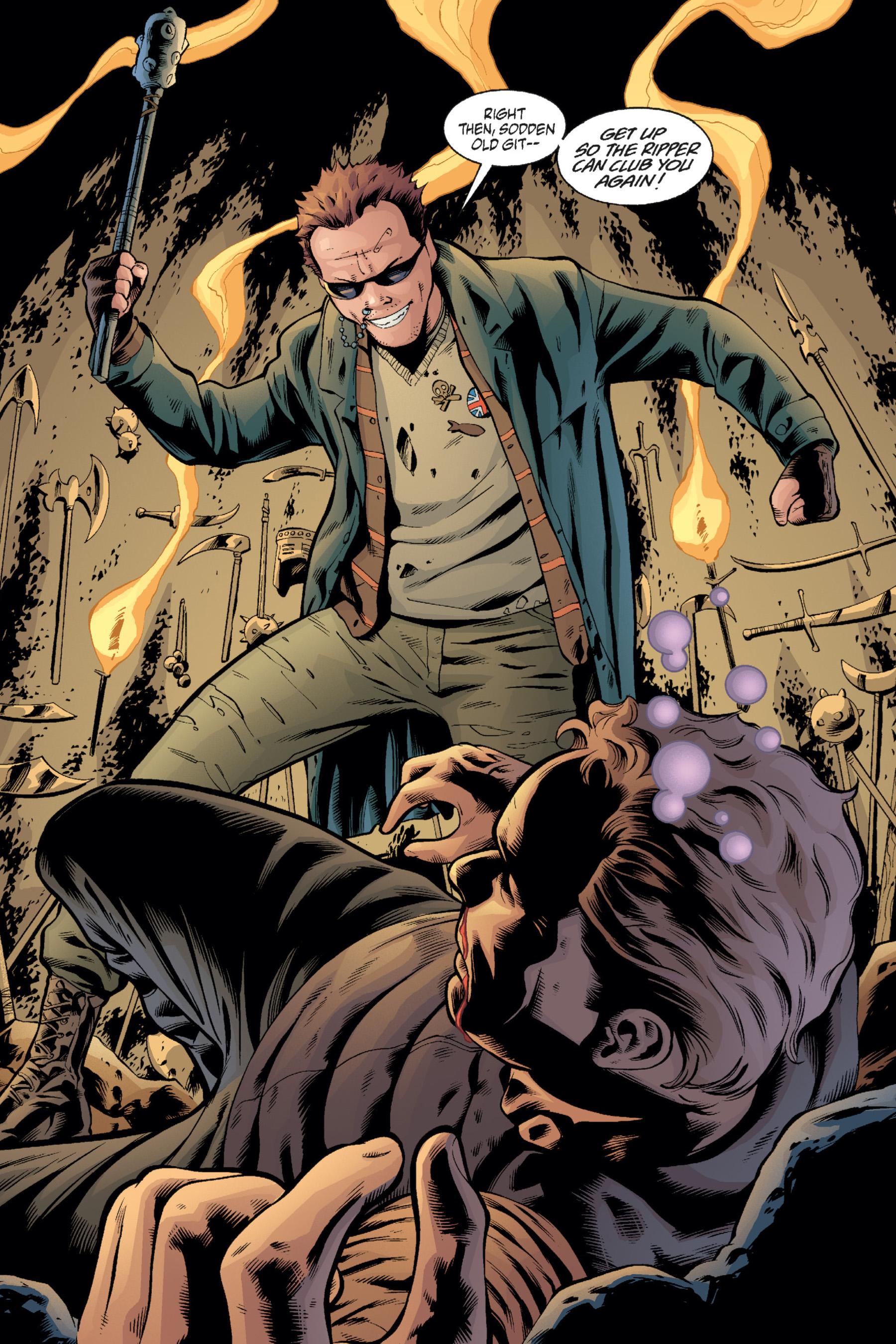 Read online Buffy the Vampire Slayer: Omnibus comic -  Issue # TPB 1 - 226