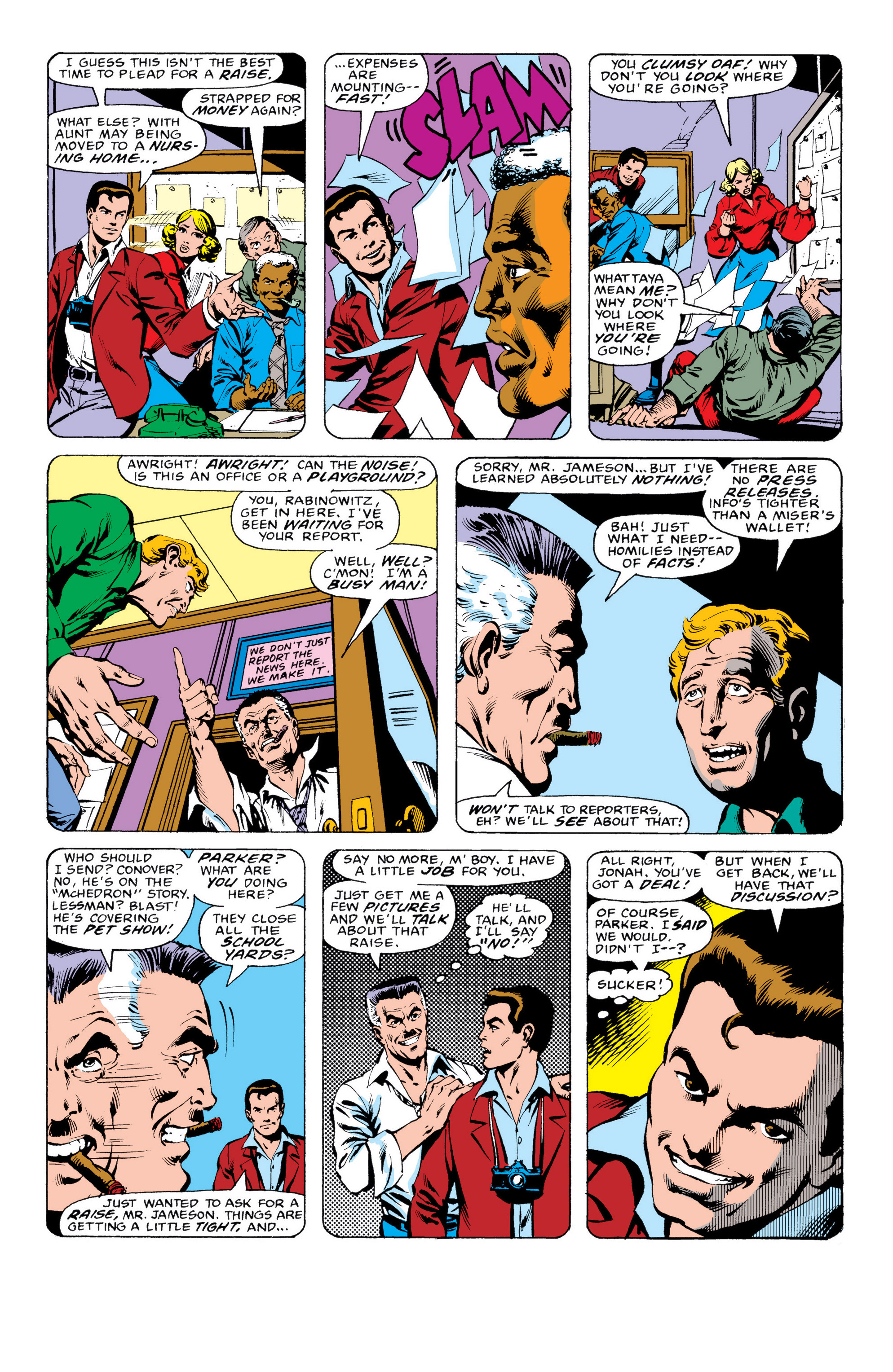 The Amazing Spider-Man (1963) 187 Page 3