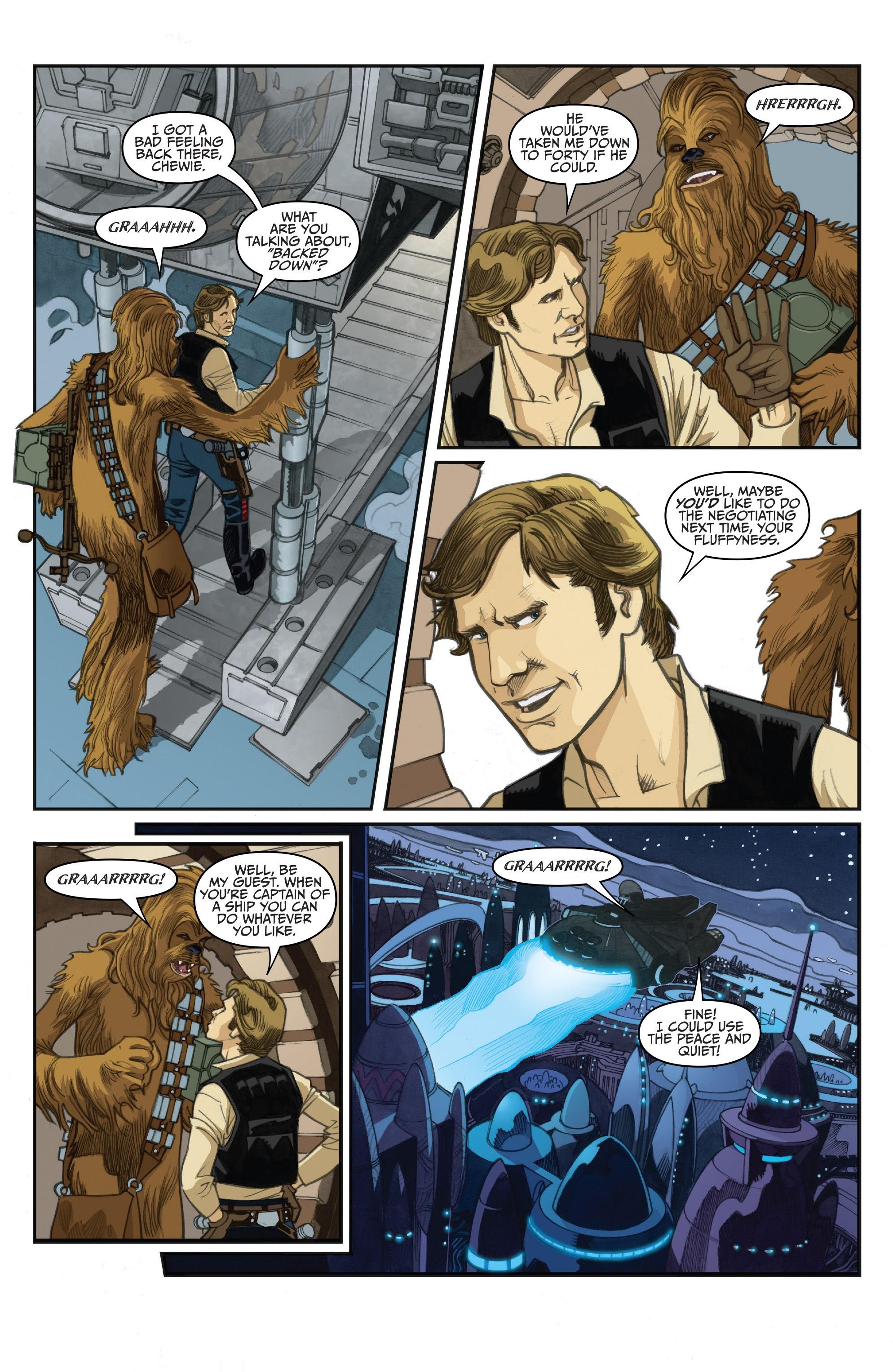 Star Wars (2013) #_TPB_4 #24 - English 104