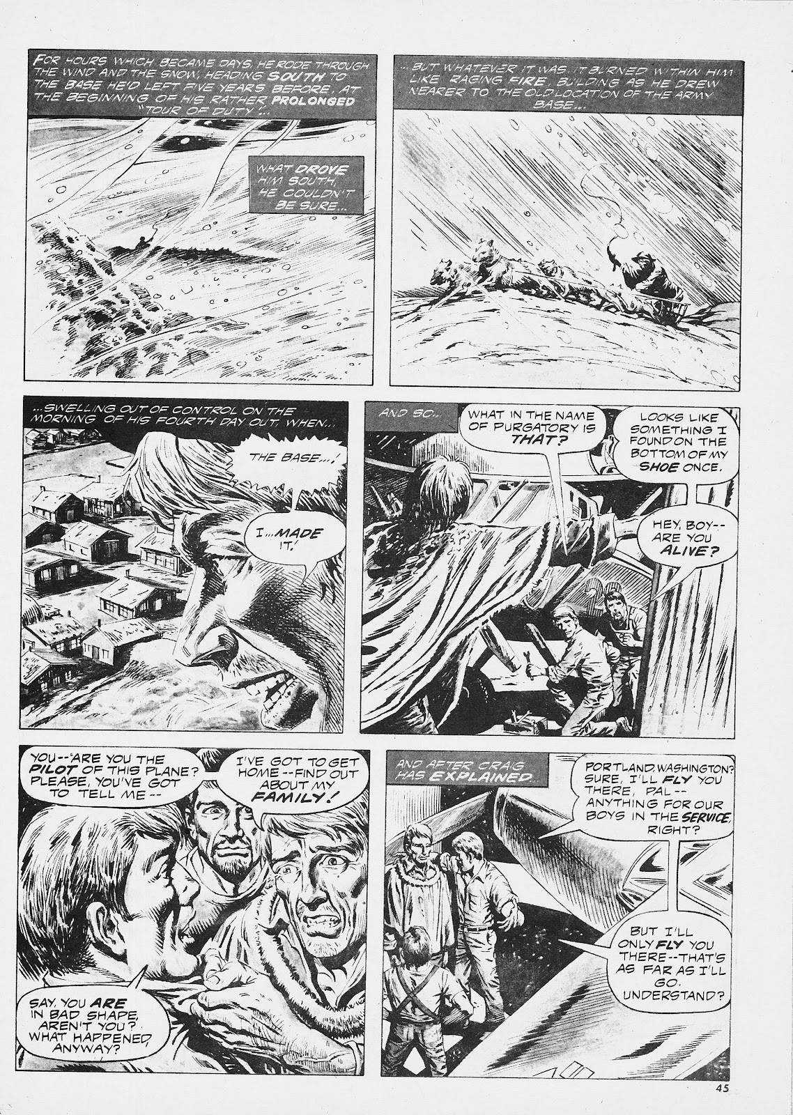 Haunt of Horror issue 4 - Page 45