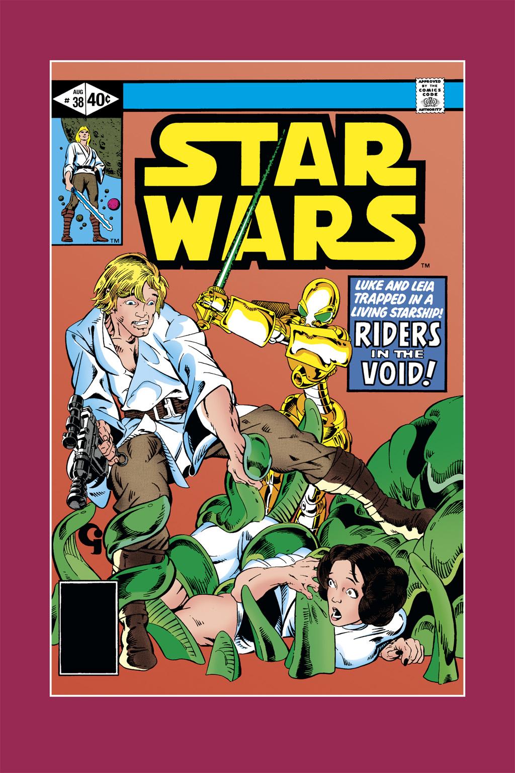 Read online Star Wars Omnibus comic -  Issue # Vol. 14 - 218