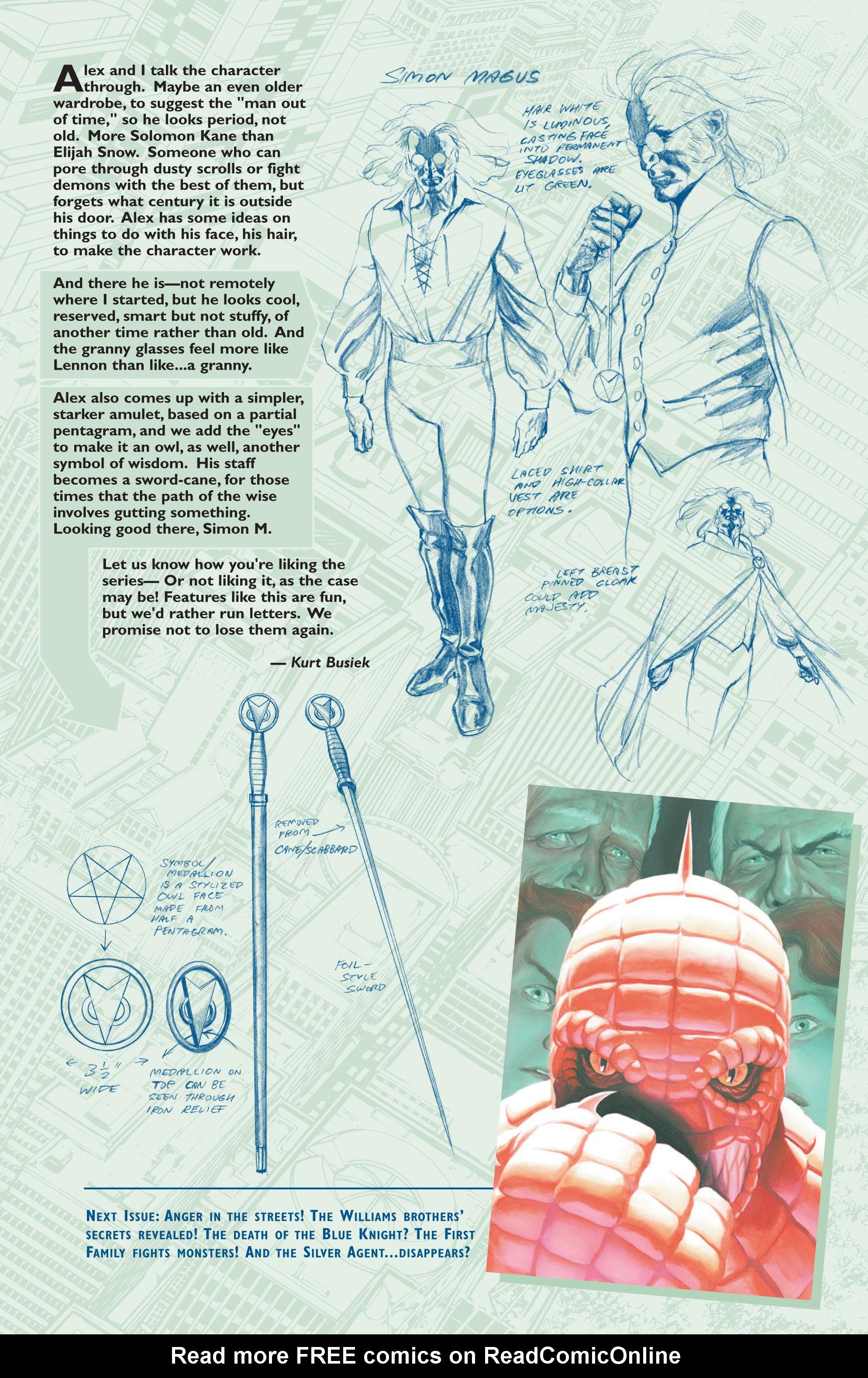 Read online Astro City: Dark Age/Book One comic -  Issue #2 - 28