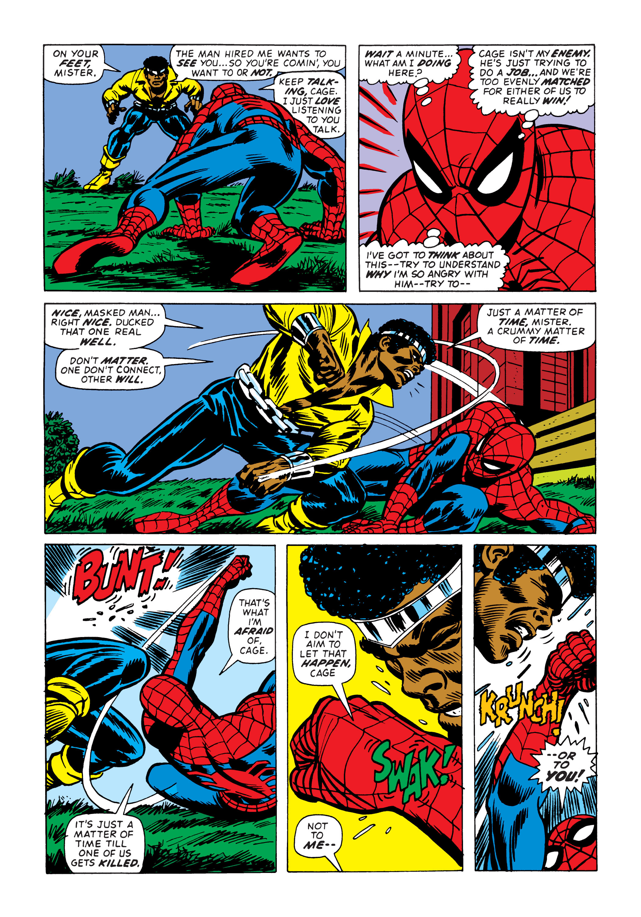 The Amazing Spider-Man (1963) 123 Page 17