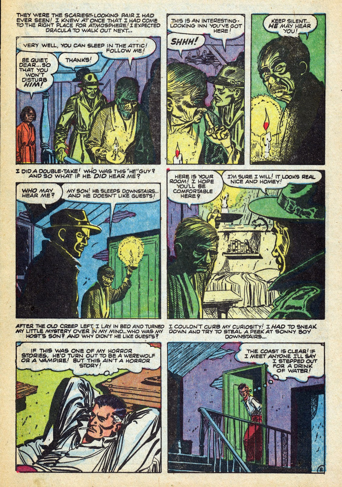 Suspense issue 29 - Page 5