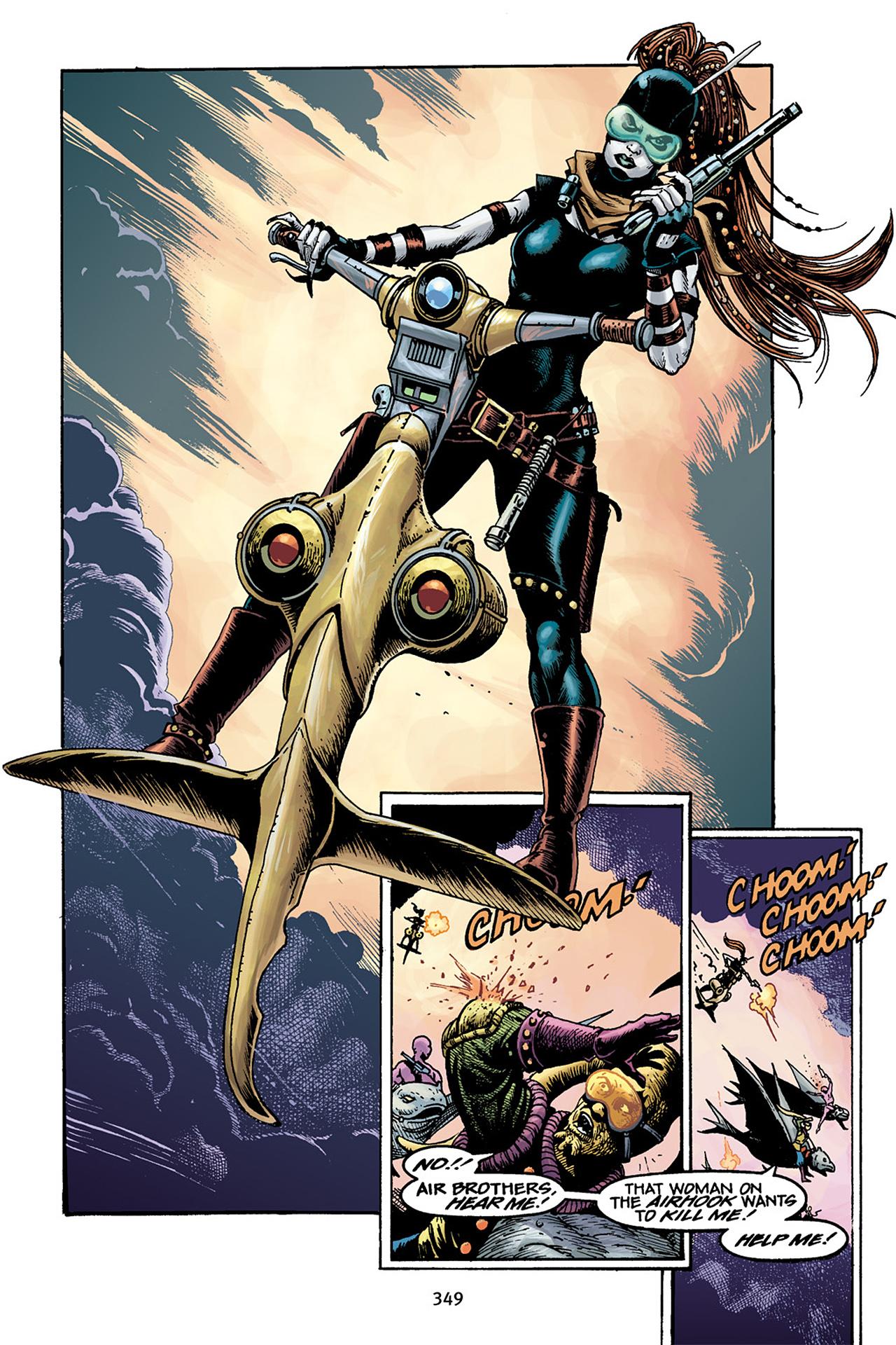 Read online Star Wars Omnibus comic -  Issue # Vol. 10 - 343
