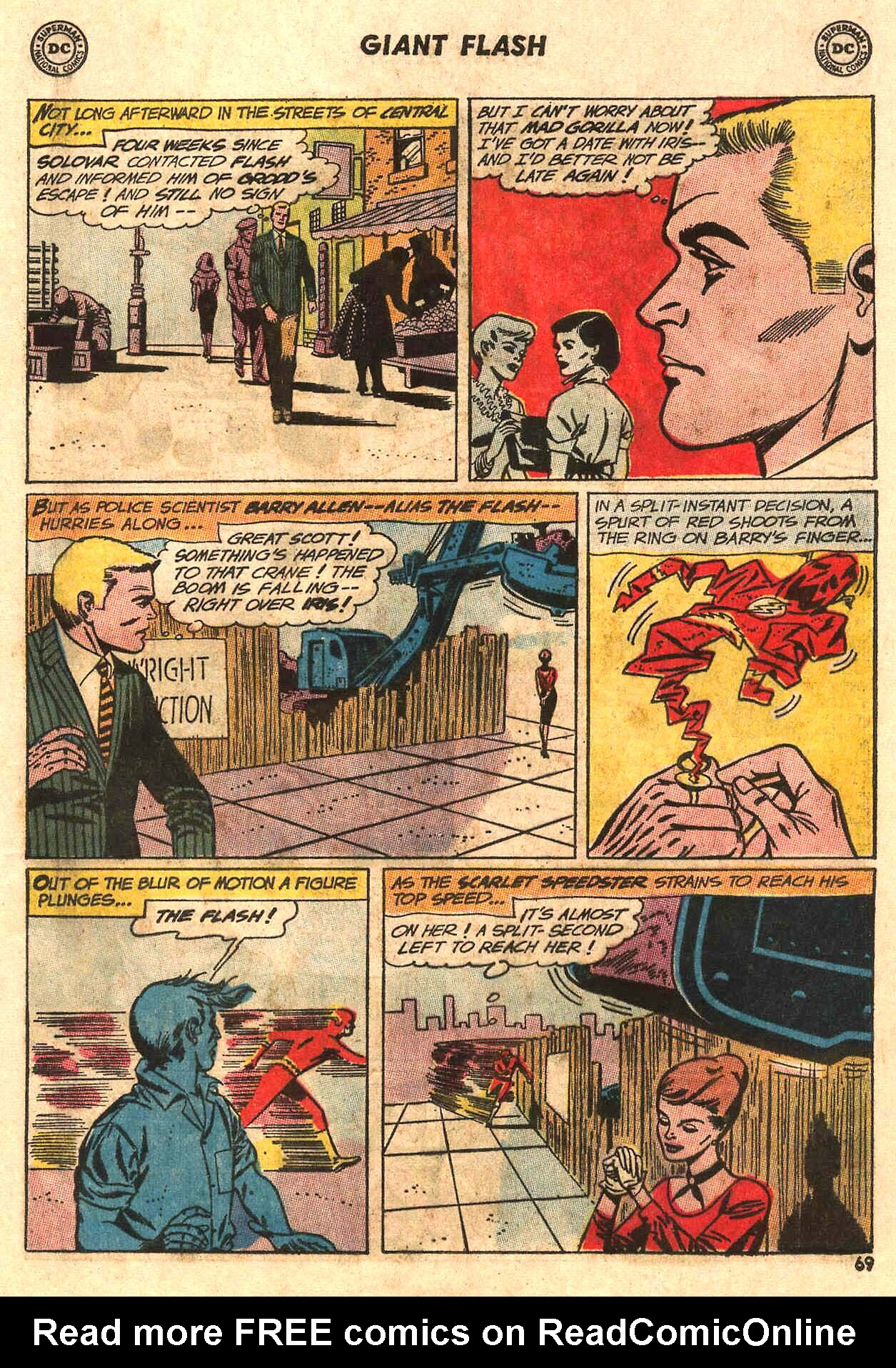 Read online 80 Page Giant comic -  Issue #9 - 71
