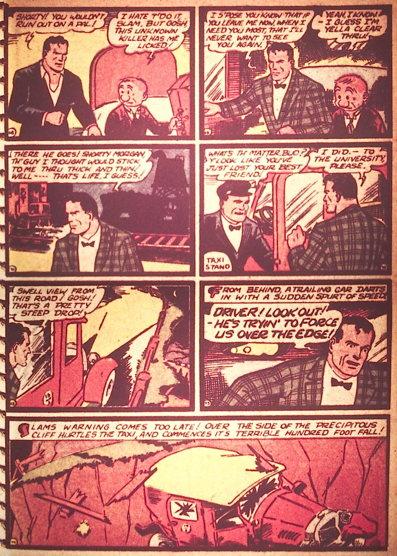 Read online Detective Comics (1937) comic -  Issue #25 - 63